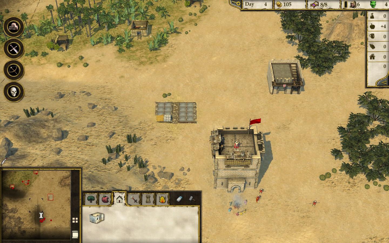 Stronghold Crusader 2 - dvanáct let čekání 101485