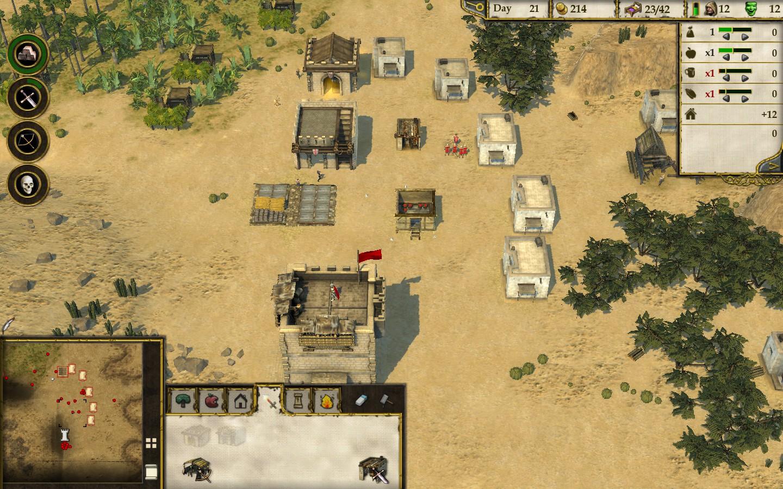 Stronghold Crusader 2 - dvanáct let čekání 101489