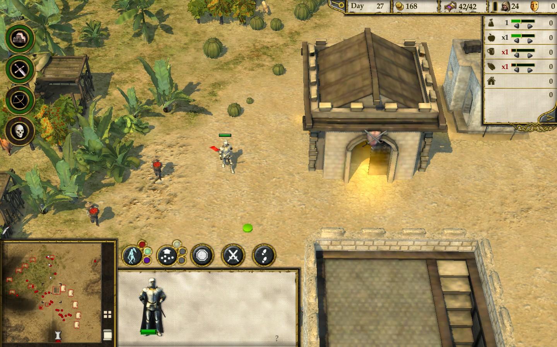 Stronghold Crusader 2 - dvanáct let čekání 101491