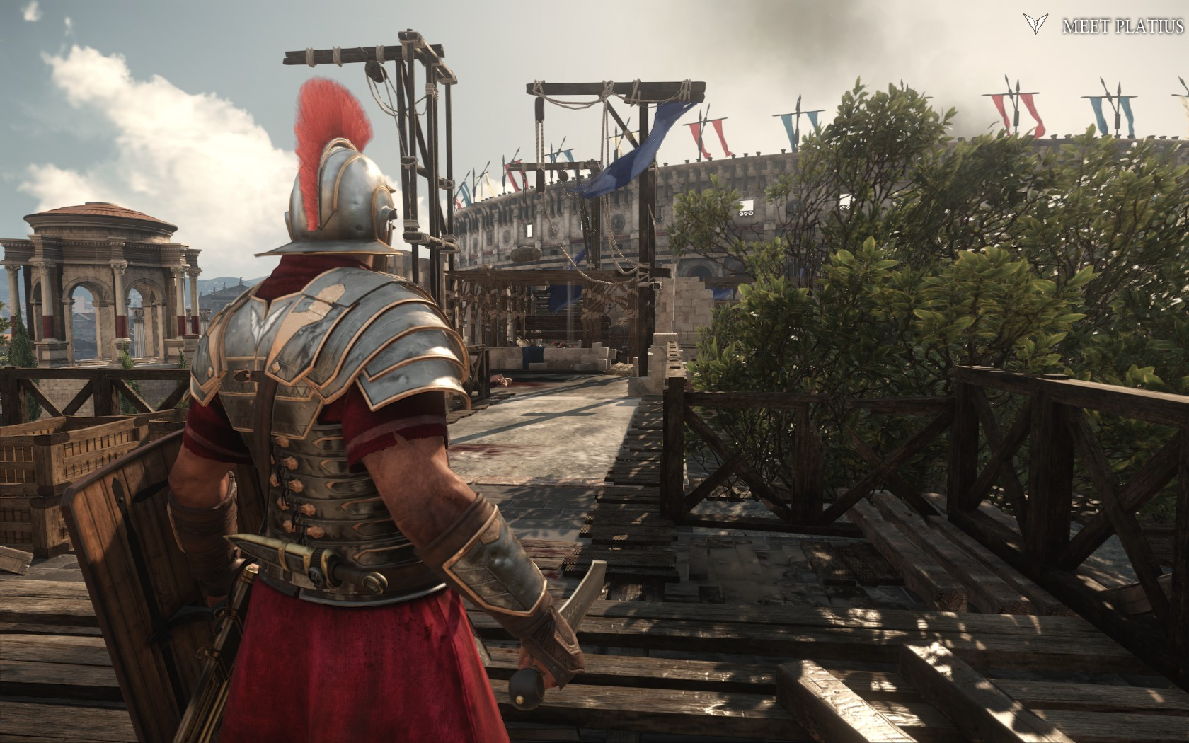 Fotoseriál z hraní Ryse: Son of Rome 101502