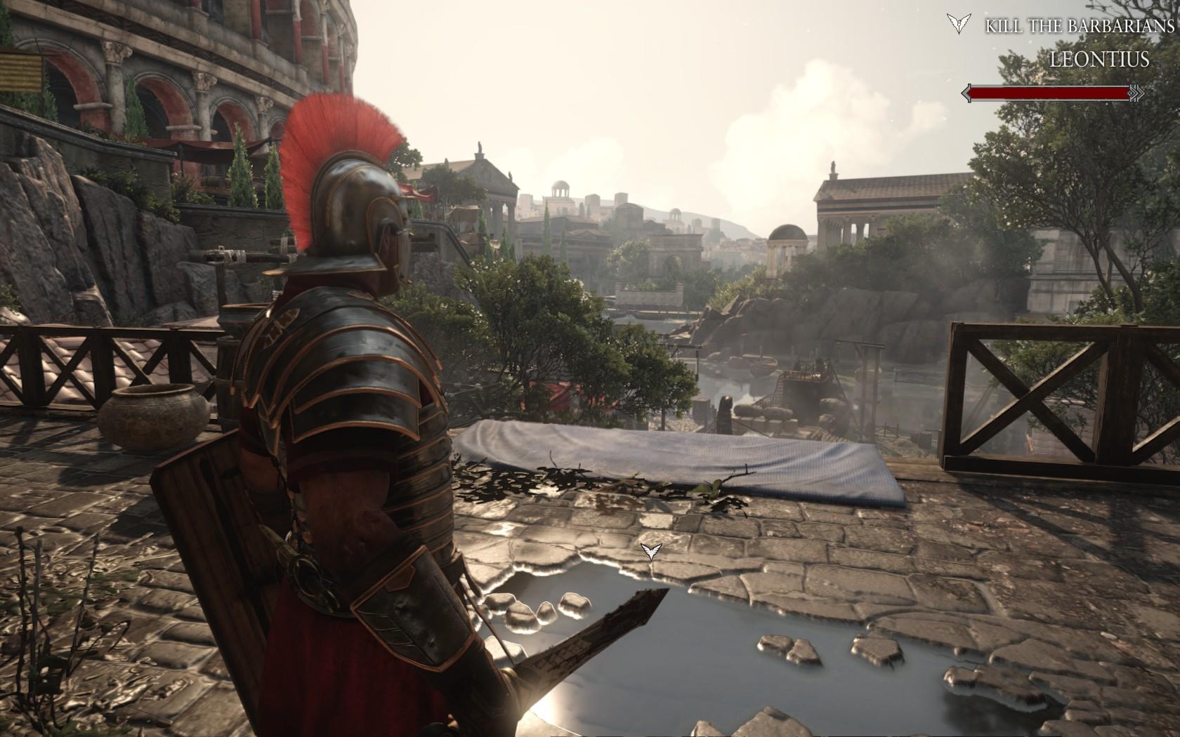 Fotoseriál z hraní Ryse: Son of Rome 101504