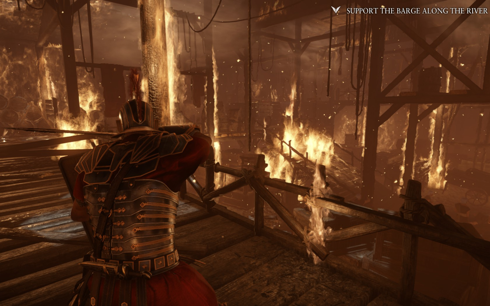 Fotoseriál z hraní Ryse: Son of Rome 101519