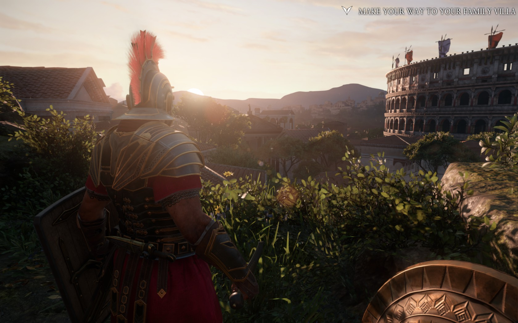 Fotoseriál z hraní Ryse: Son of Rome 101521