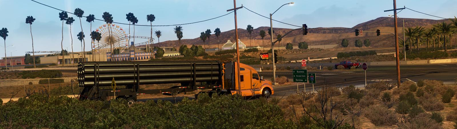 Rozhovor s SCS Software nejen o American Truck Simulatoru 101523