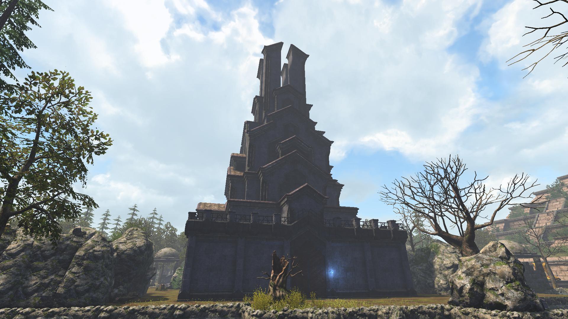Legend of Grimrock 2 – prosluněná výprava 101565
