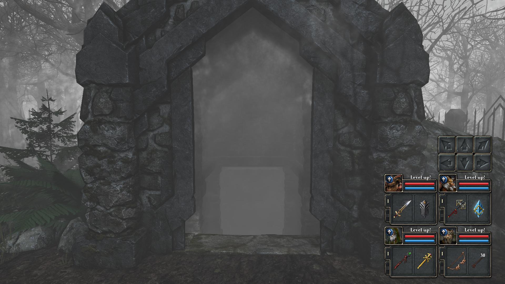 Legend of Grimrock 2 – prosluněná výprava 101567
