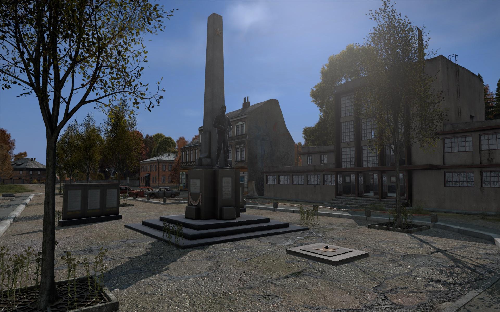 DayZ - novinky, náznaky a kuriozity z návštěvy Bohemia Interactive 101580