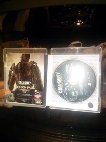 Souhrn posledních novinek ohledně Call of Duty: Advanced Warfare 101588