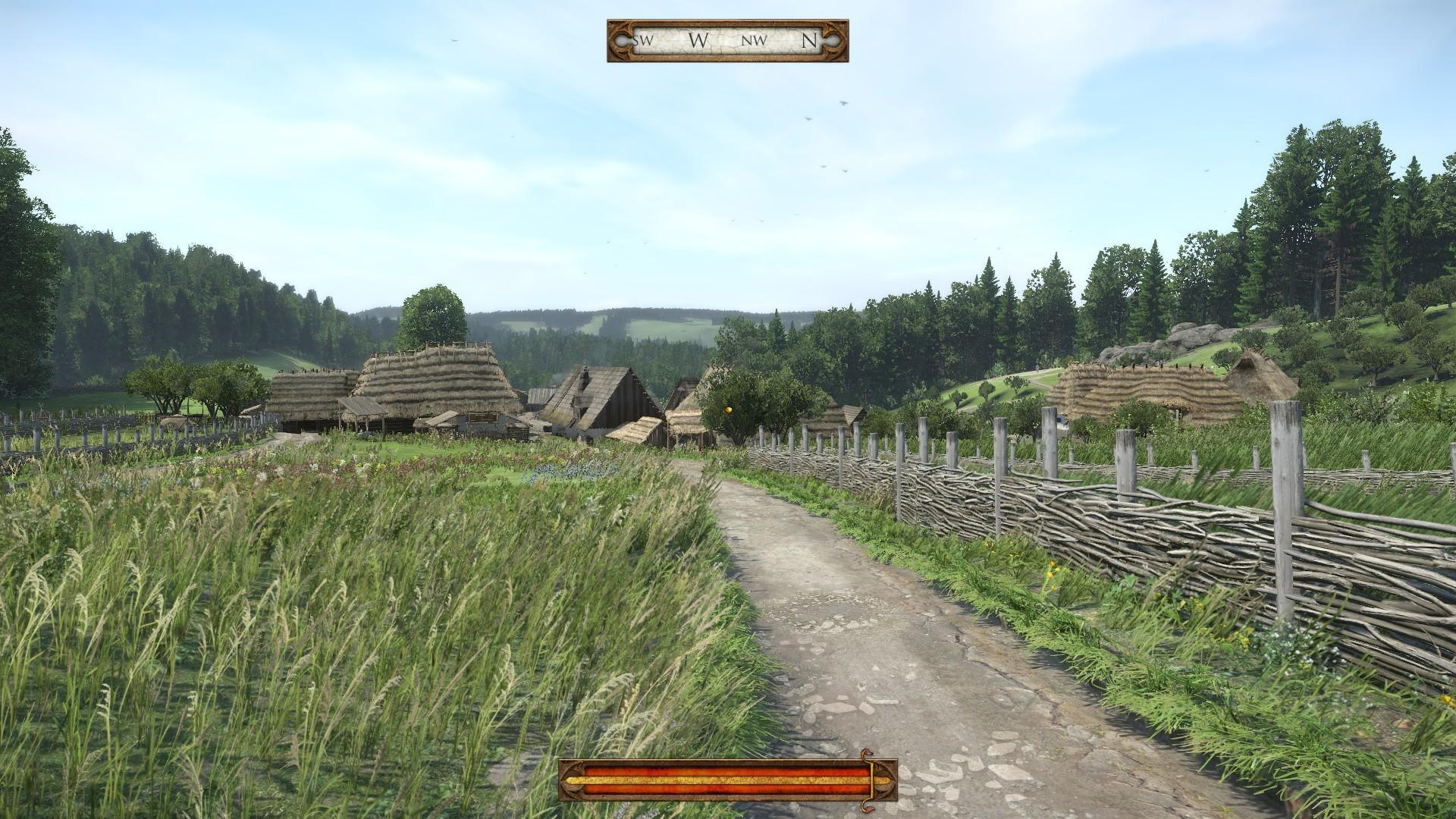 Warhorse vydali alpha verzi Kingdom Come: Deliverance 101604