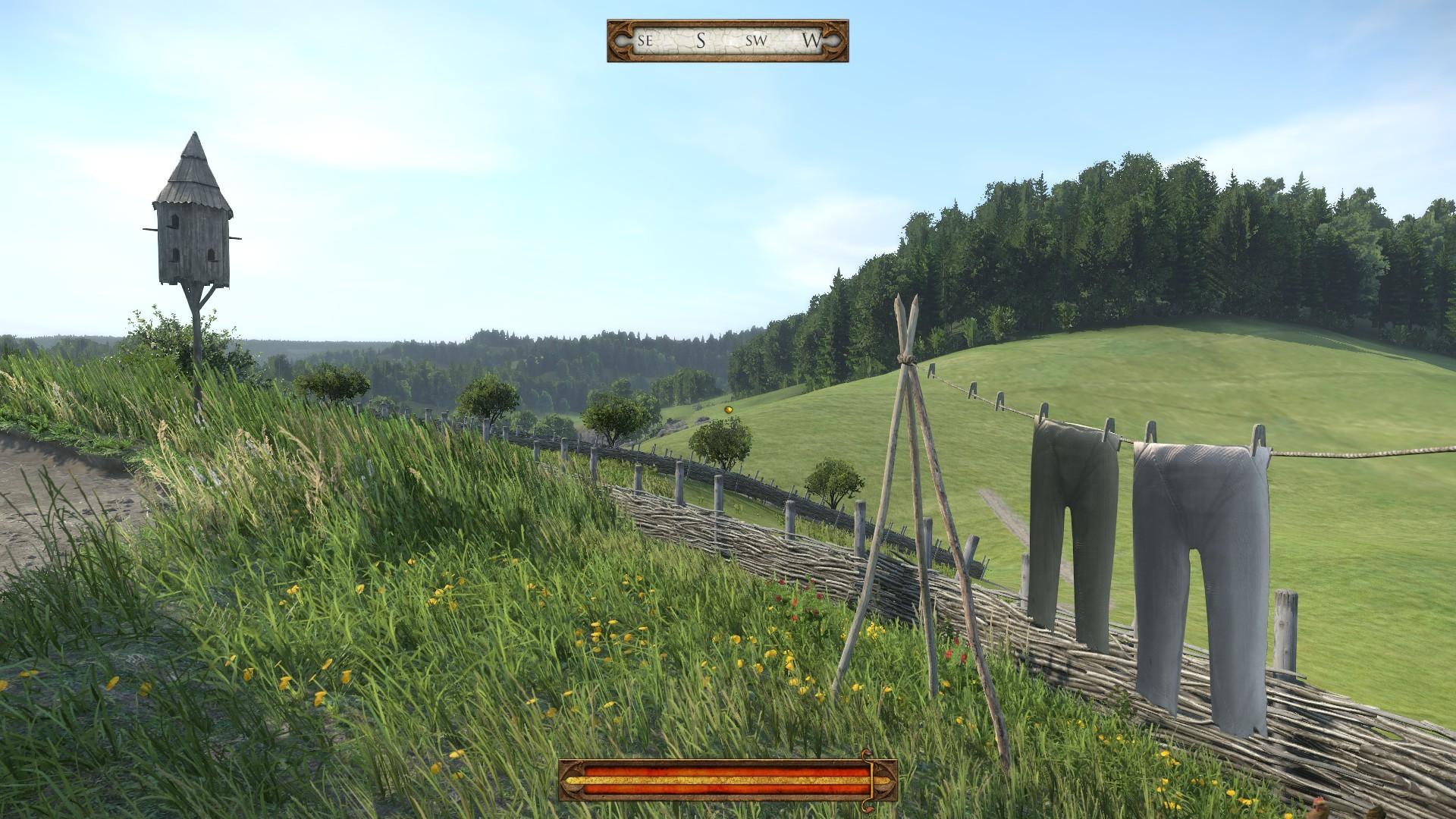 Warhorse vydali alpha verzi Kingdom Come: Deliverance 101605