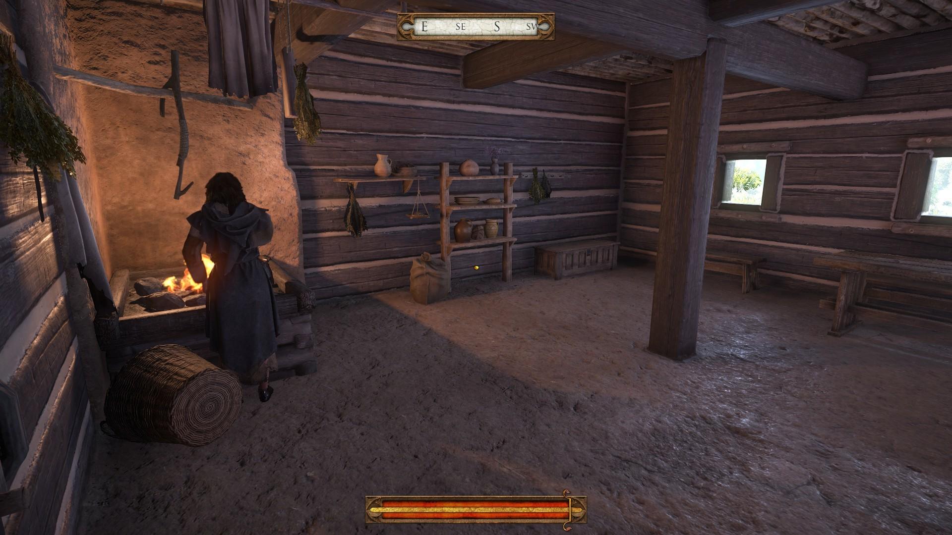 Warhorse vydali alpha verzi Kingdom Come: Deliverance 101606