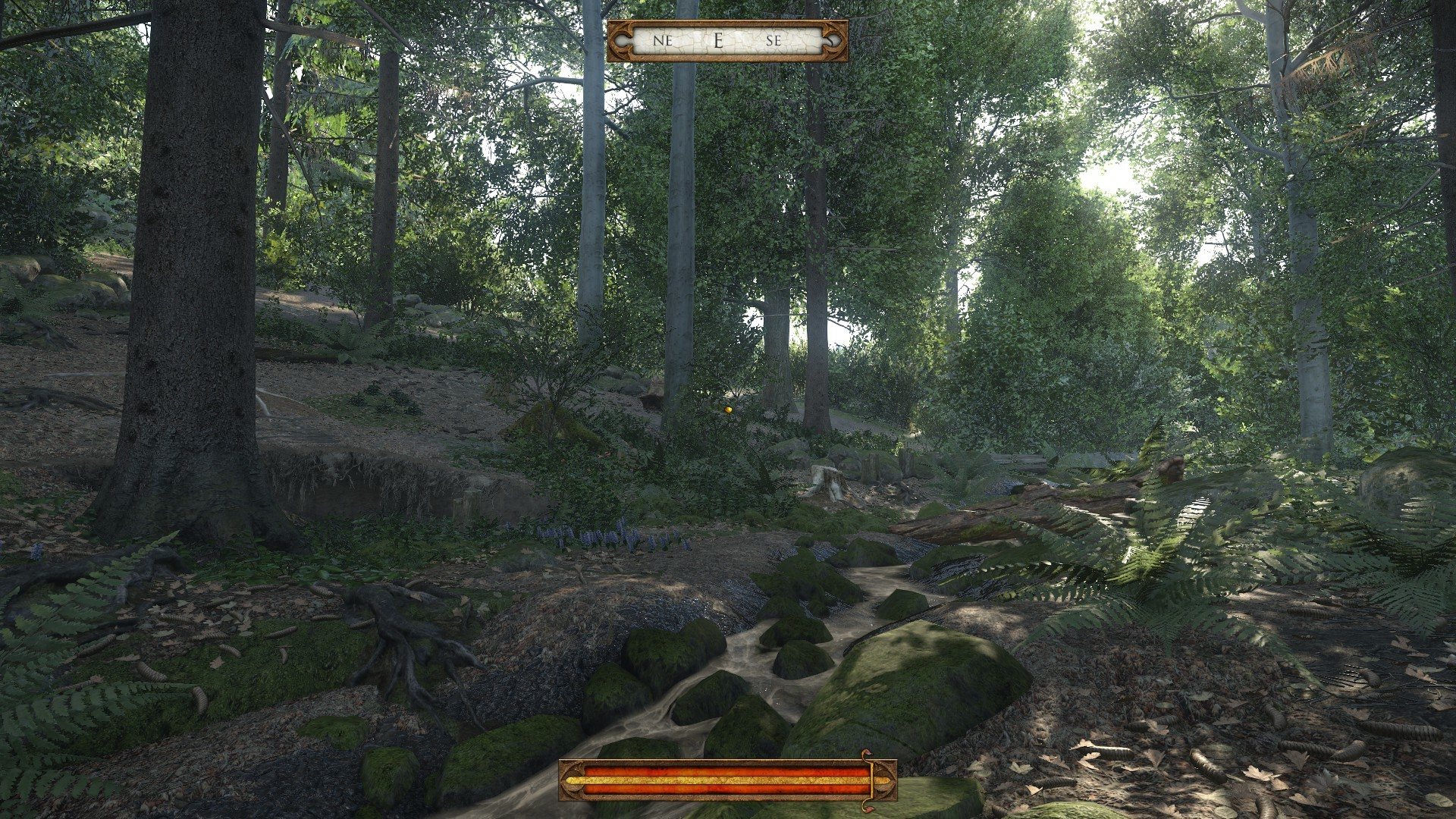 Warhorse vydali alpha verzi Kingdom Come: Deliverance 101607