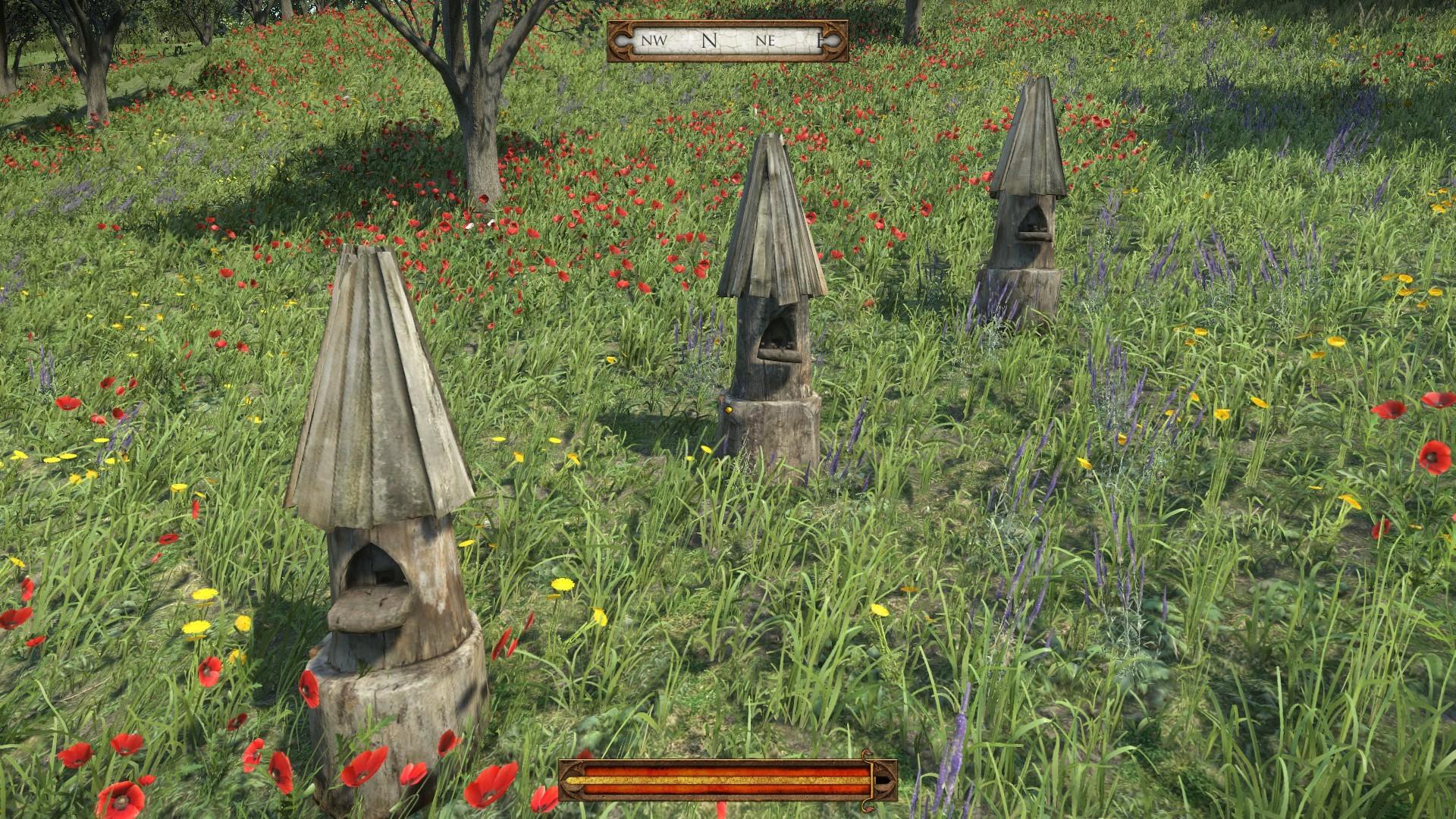 Warhorse vydali alpha verzi Kingdom Come: Deliverance 101609