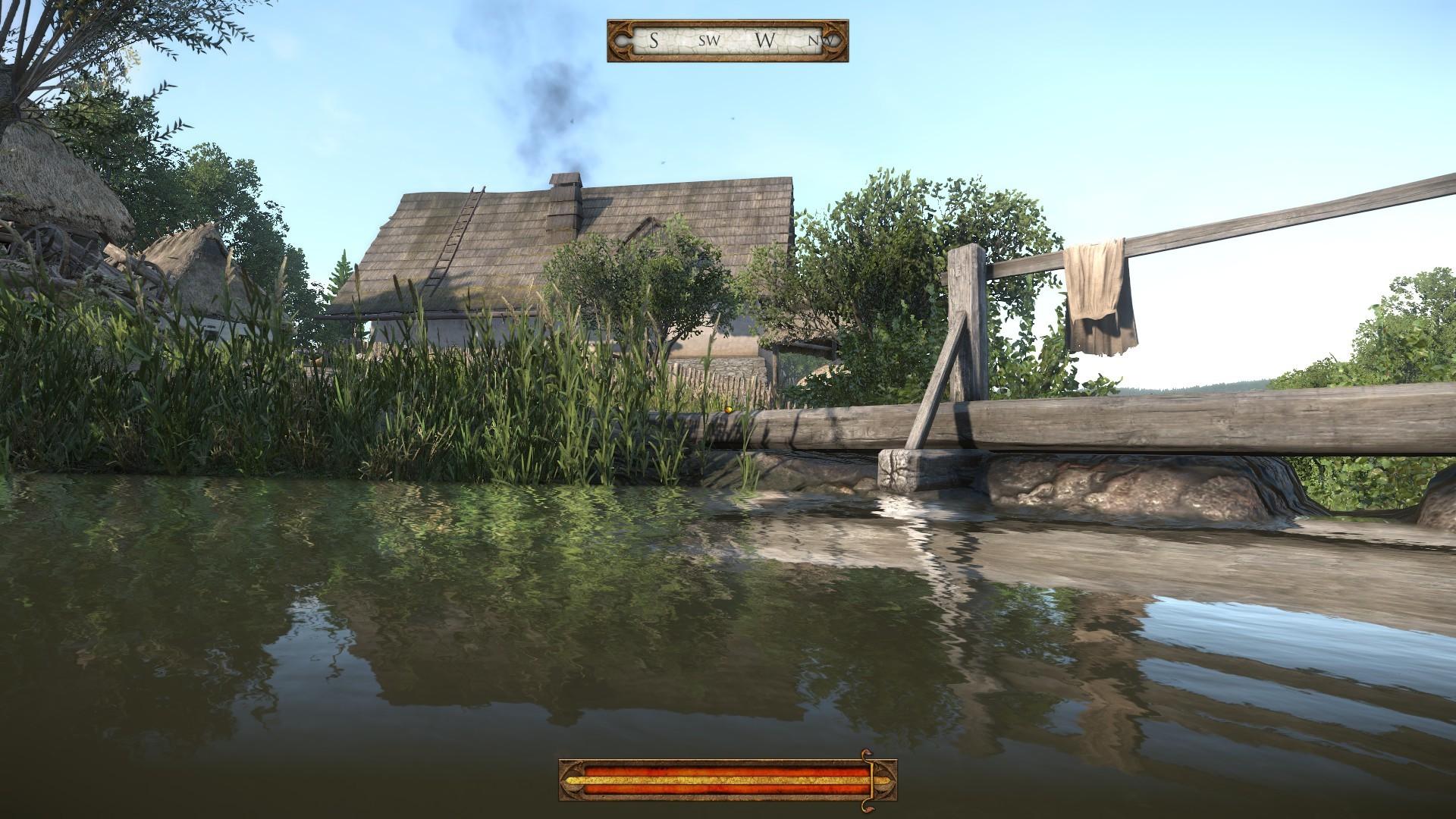 Warhorse vydali alpha verzi Kingdom Come: Deliverance 101611
