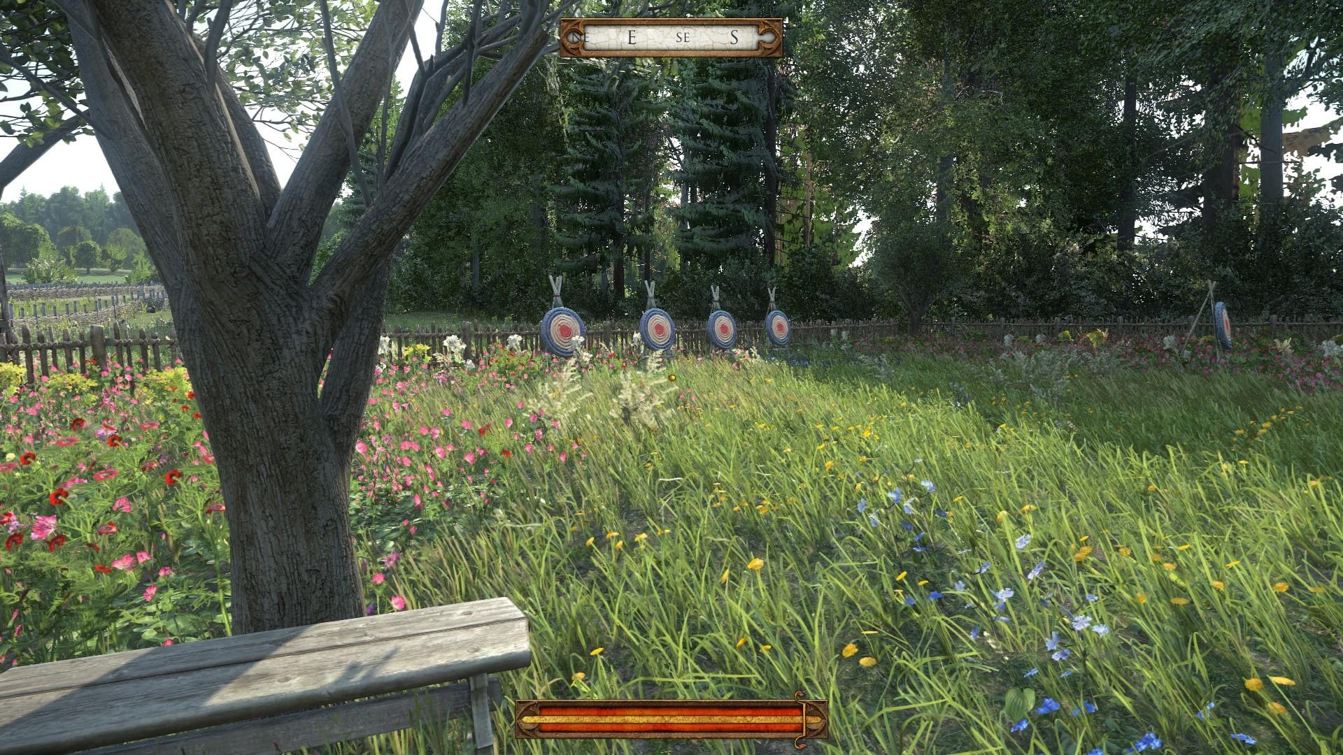 Warhorse vydali alpha verzi Kingdom Come: Deliverance 101614