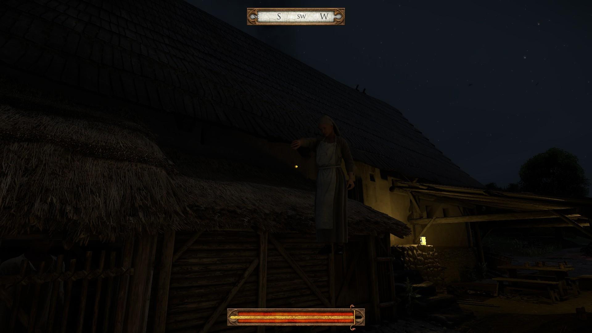 Warhorse vydali alpha verzi Kingdom Come: Deliverance 101615