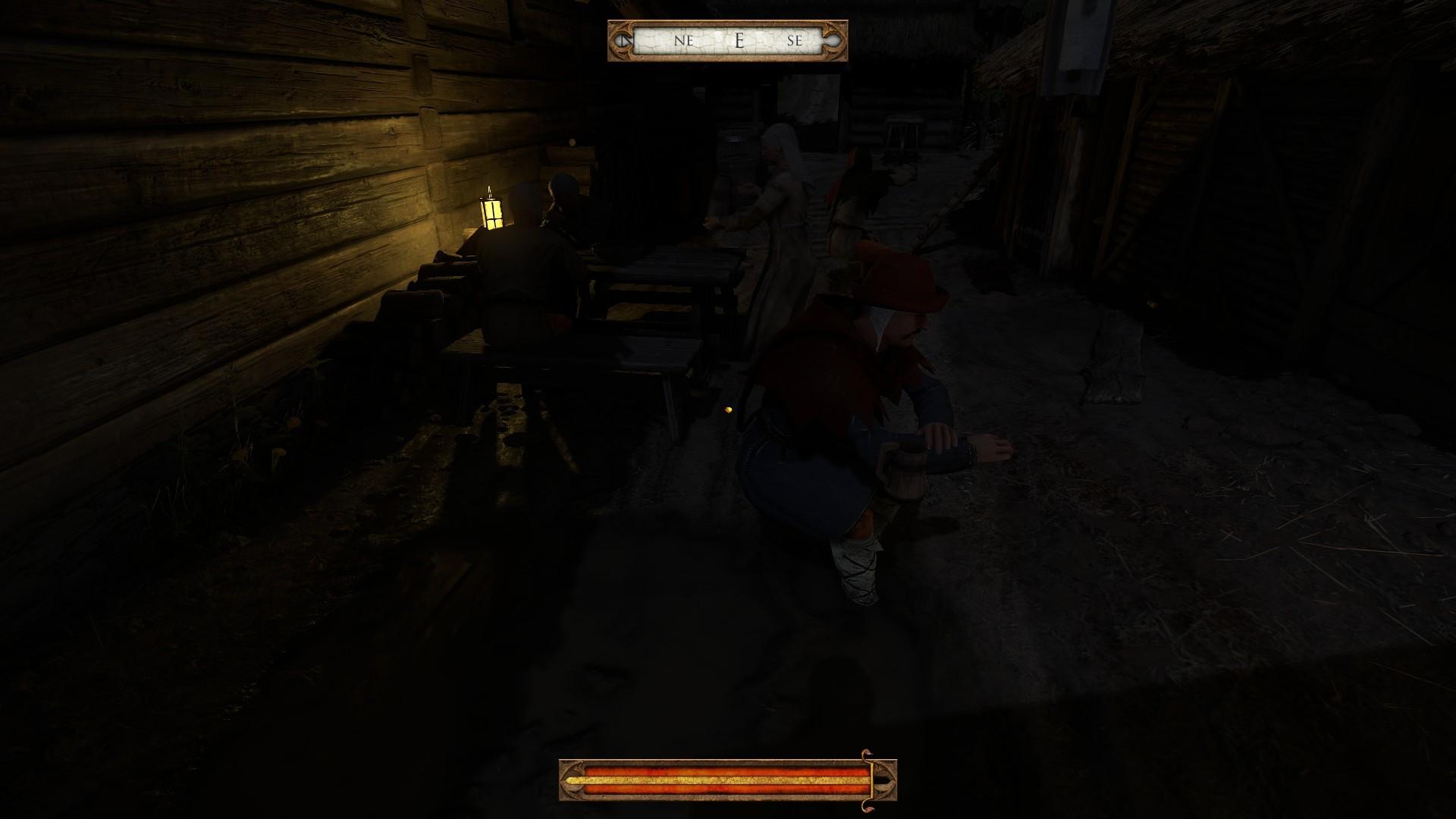 Warhorse vydali alpha verzi Kingdom Come: Deliverance 101616