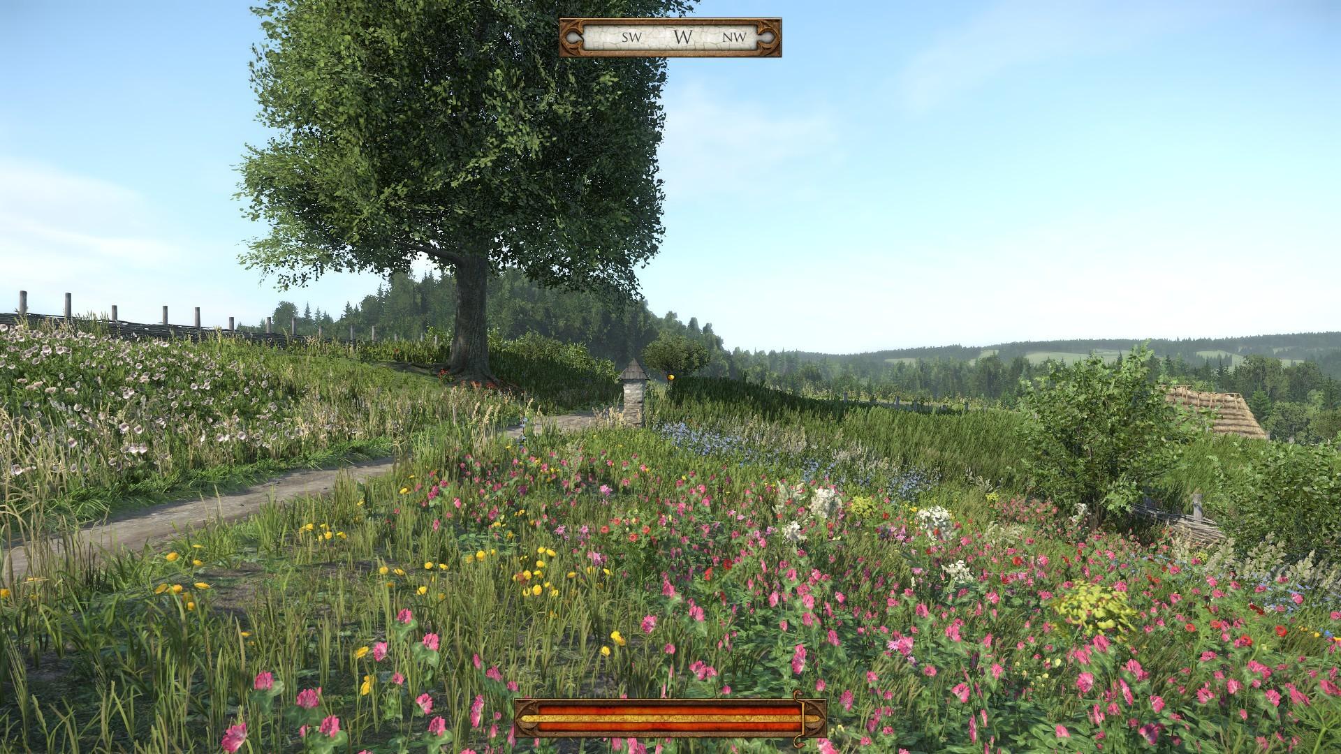 Warhorse vydali alpha verzi Kingdom Come: Deliverance 101619