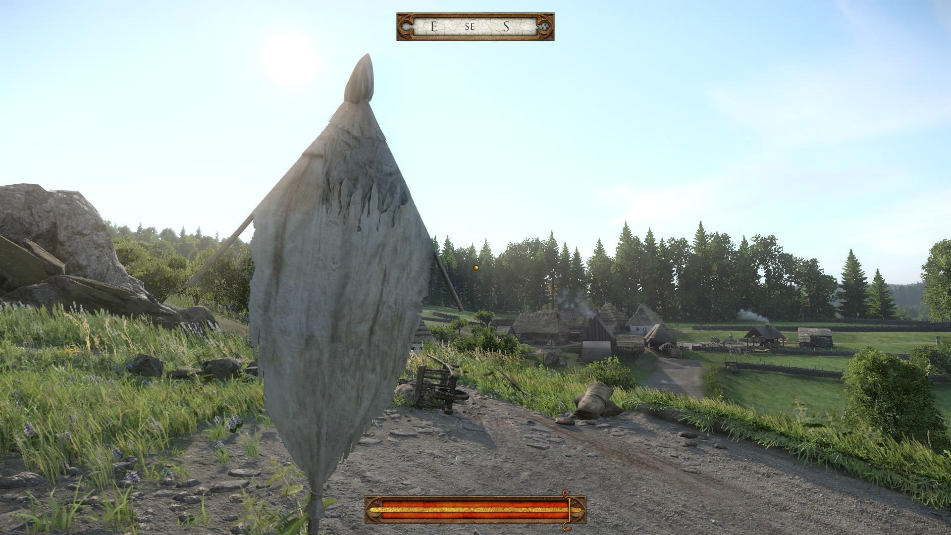 Warhorse vydali alpha verzi Kingdom Come: Deliverance 101621