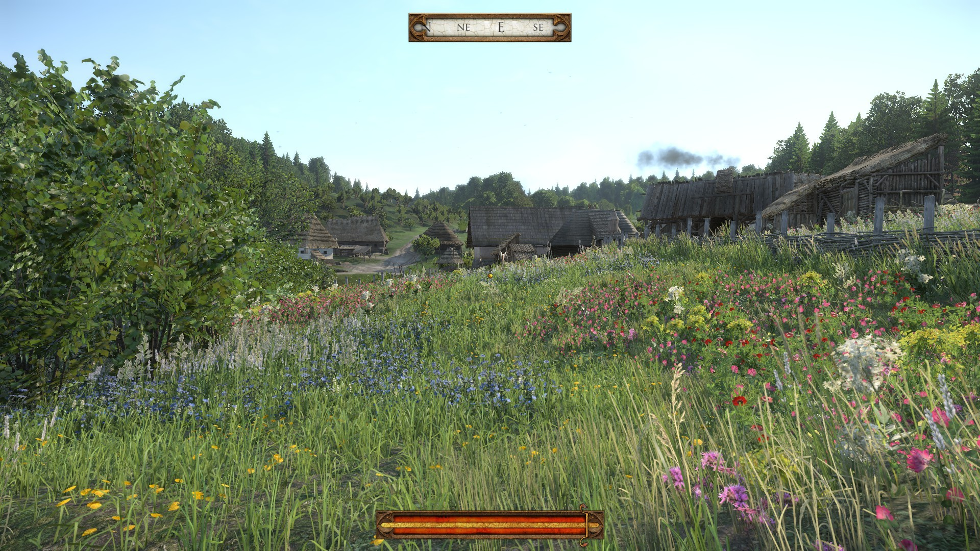 Warhorse vydali alpha verzi Kingdom Come: Deliverance 101622