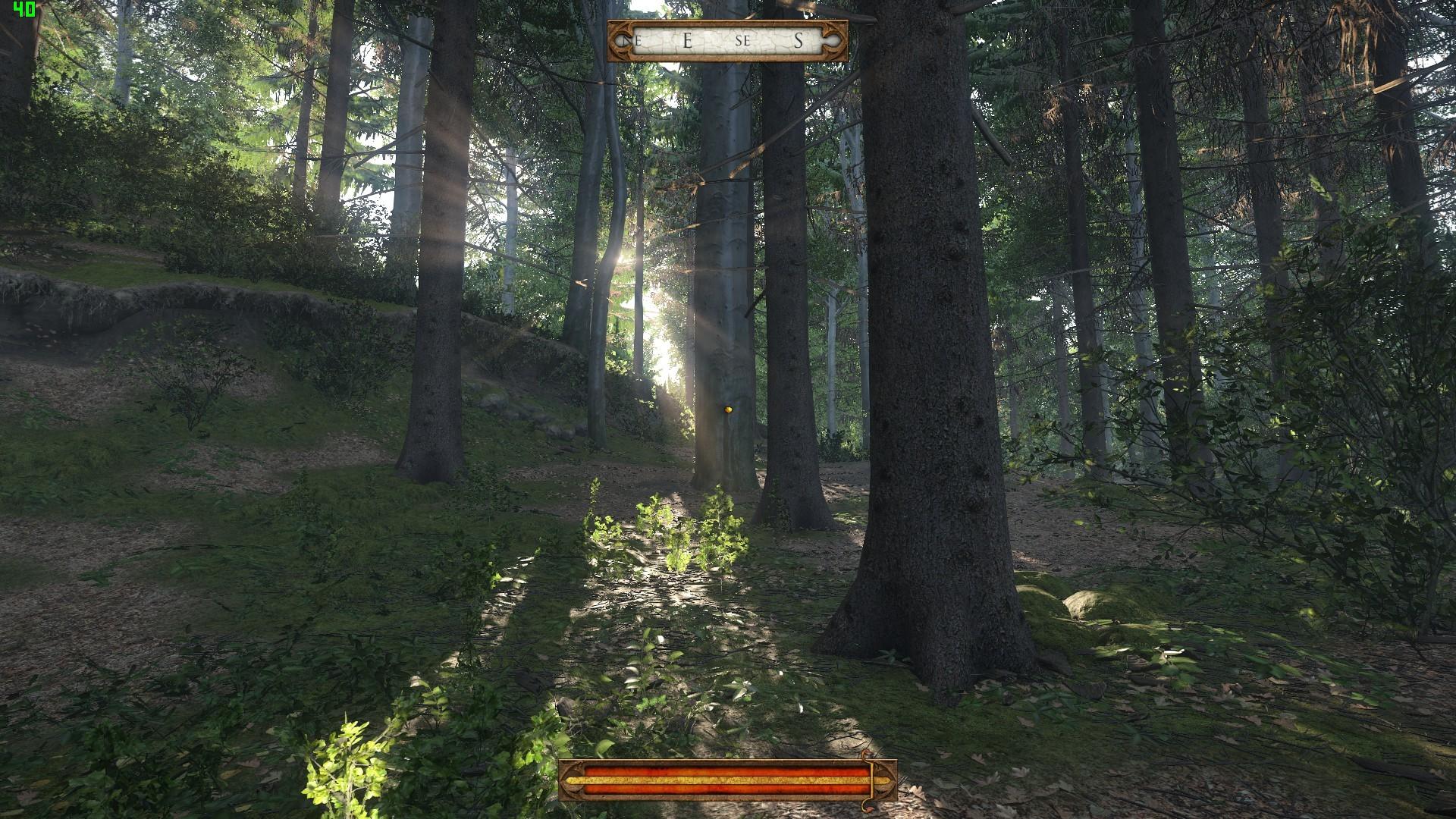 Warhorse vydali alpha verzi Kingdom Come: Deliverance 101623