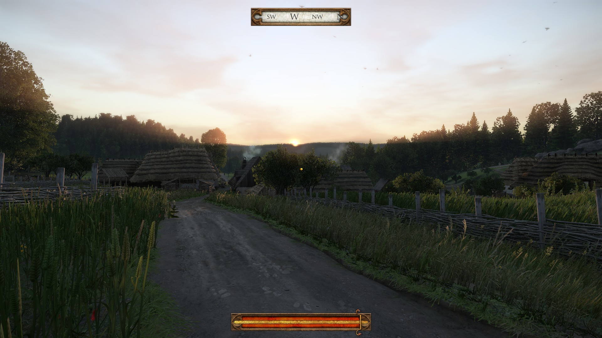 Warhorse vydali alpha verzi Kingdom Come: Deliverance 101626