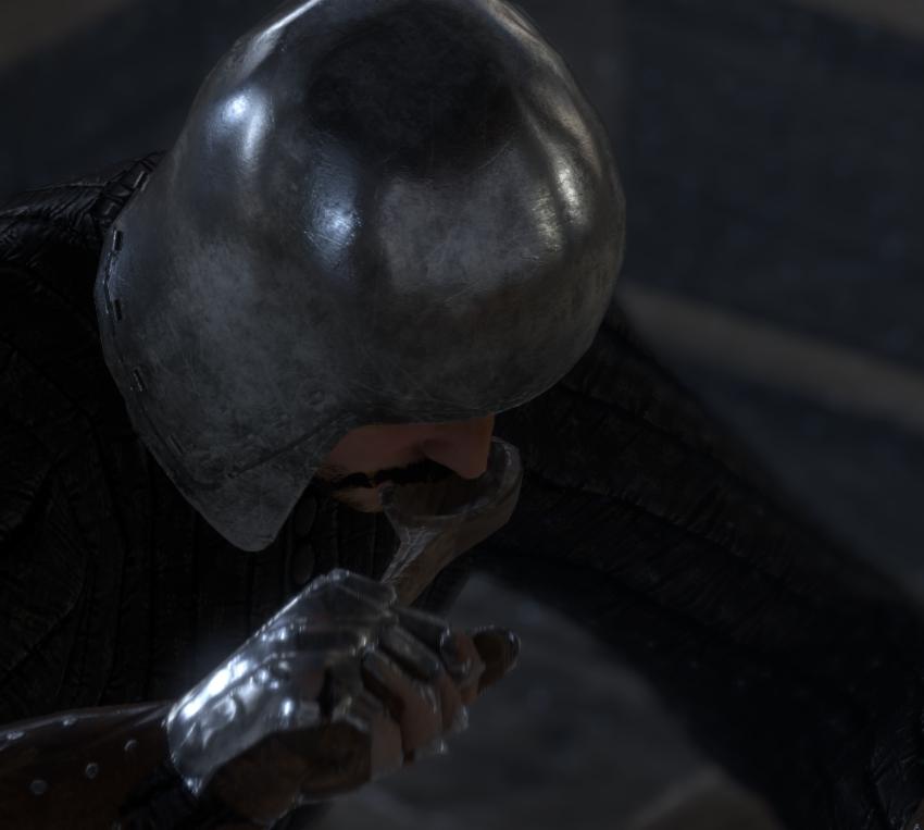 Warhorse vydali alpha verzi Kingdom Come: Deliverance 101629