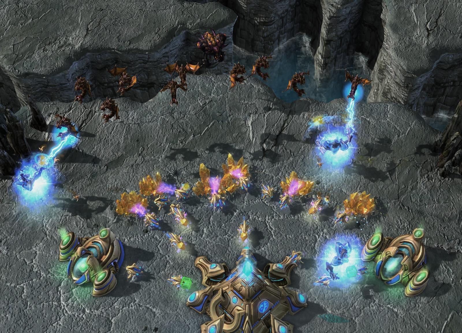 StarCraft II: Wings of Liberty – Jim Raynor se vrací 10163