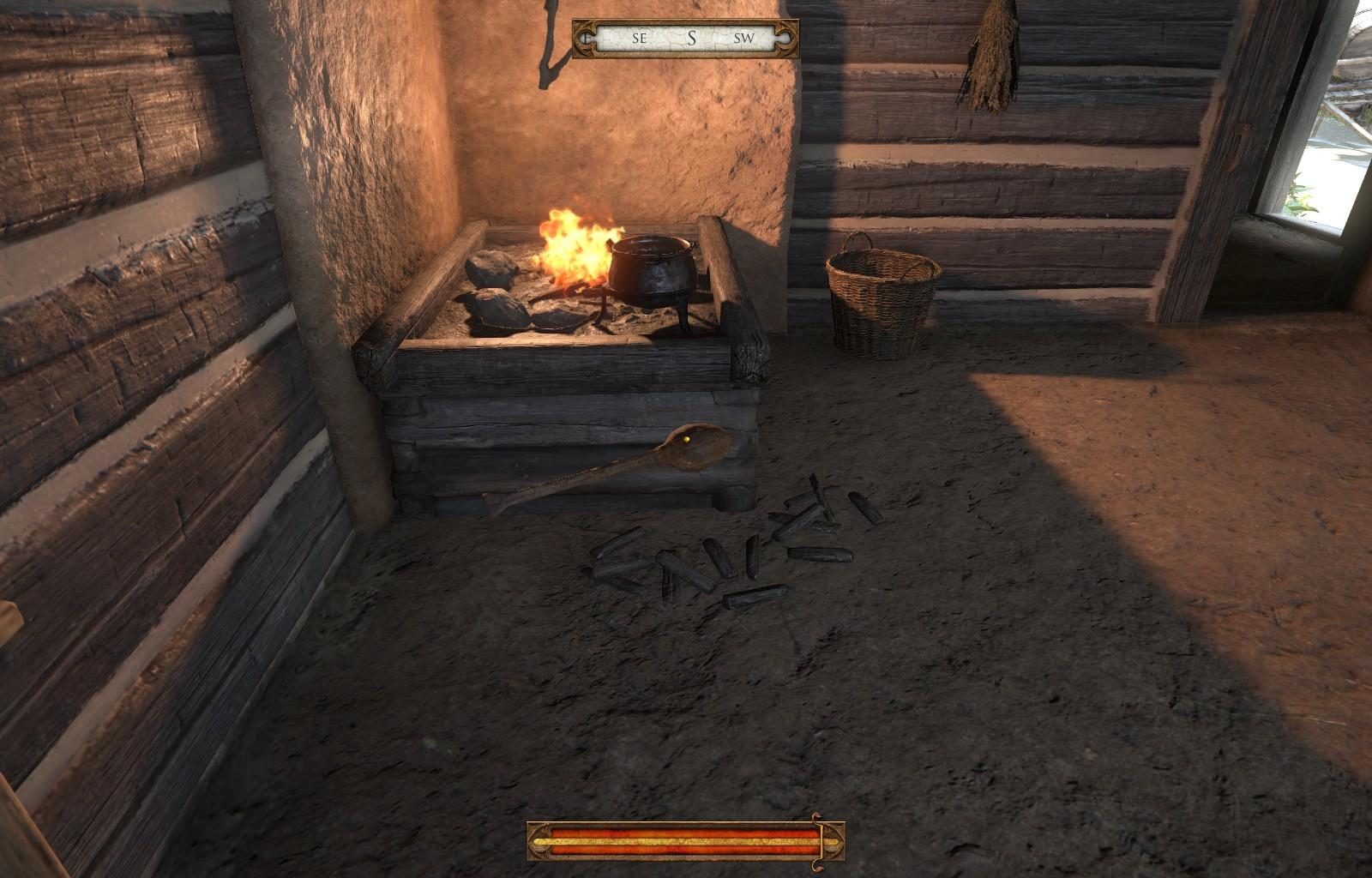 Warhorse vydali alpha verzi Kingdom Come: Deliverance 101632