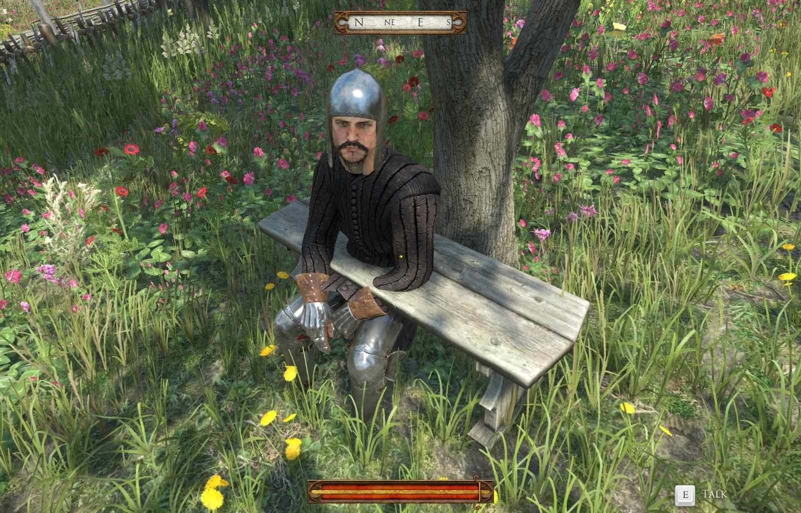 Warhorse vydali alpha verzi Kingdom Come: Deliverance 101633