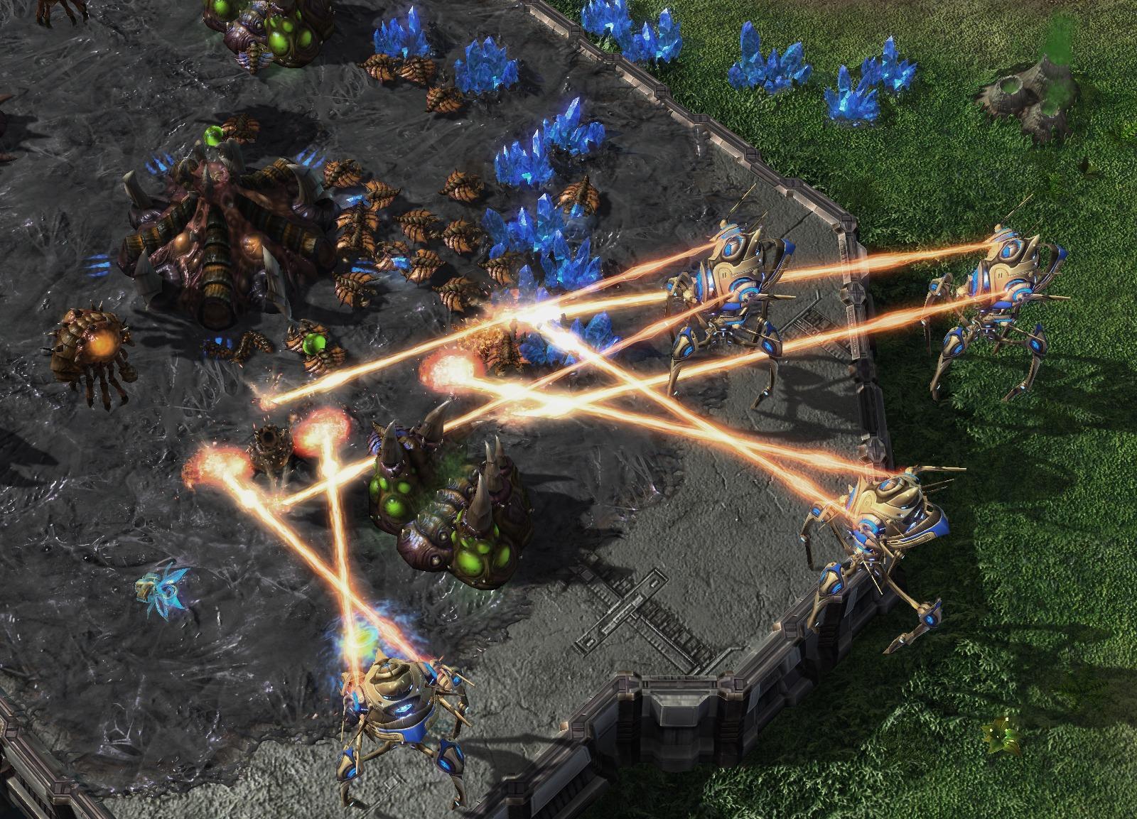 StarCraft II: Wings of Liberty – Jim Raynor se vrací 10167