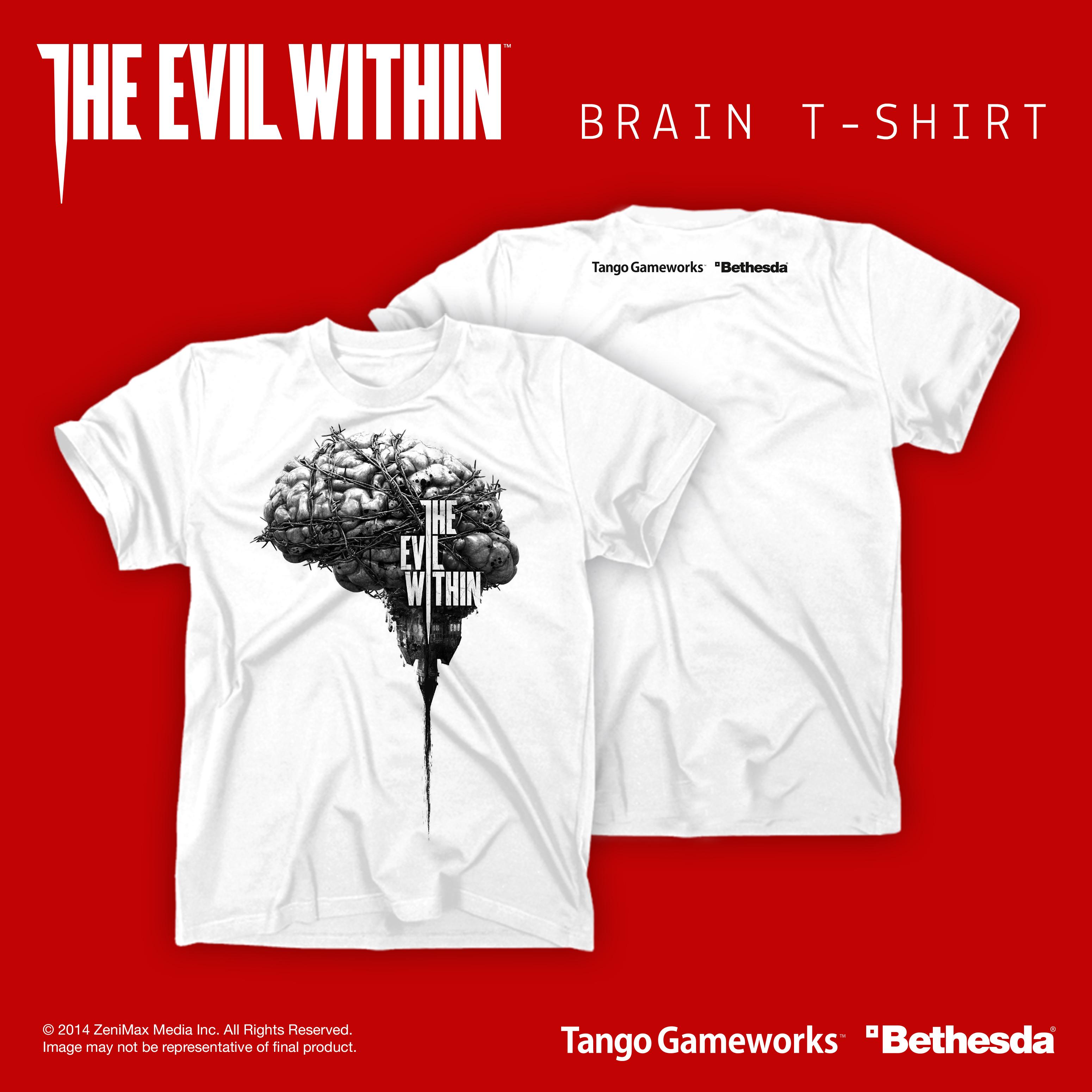 Soutěž s hororem Evil Within o nesehnatelné předměty 101679