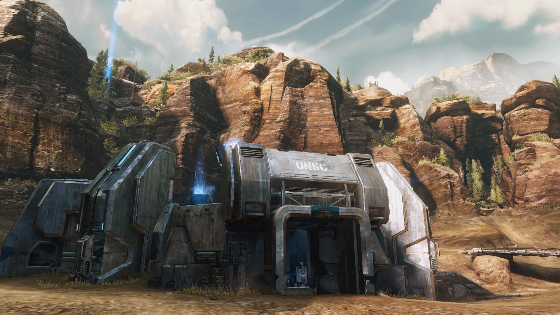 Coagulation mapa z Halo 2 bude v remaku přepracovaná 101683