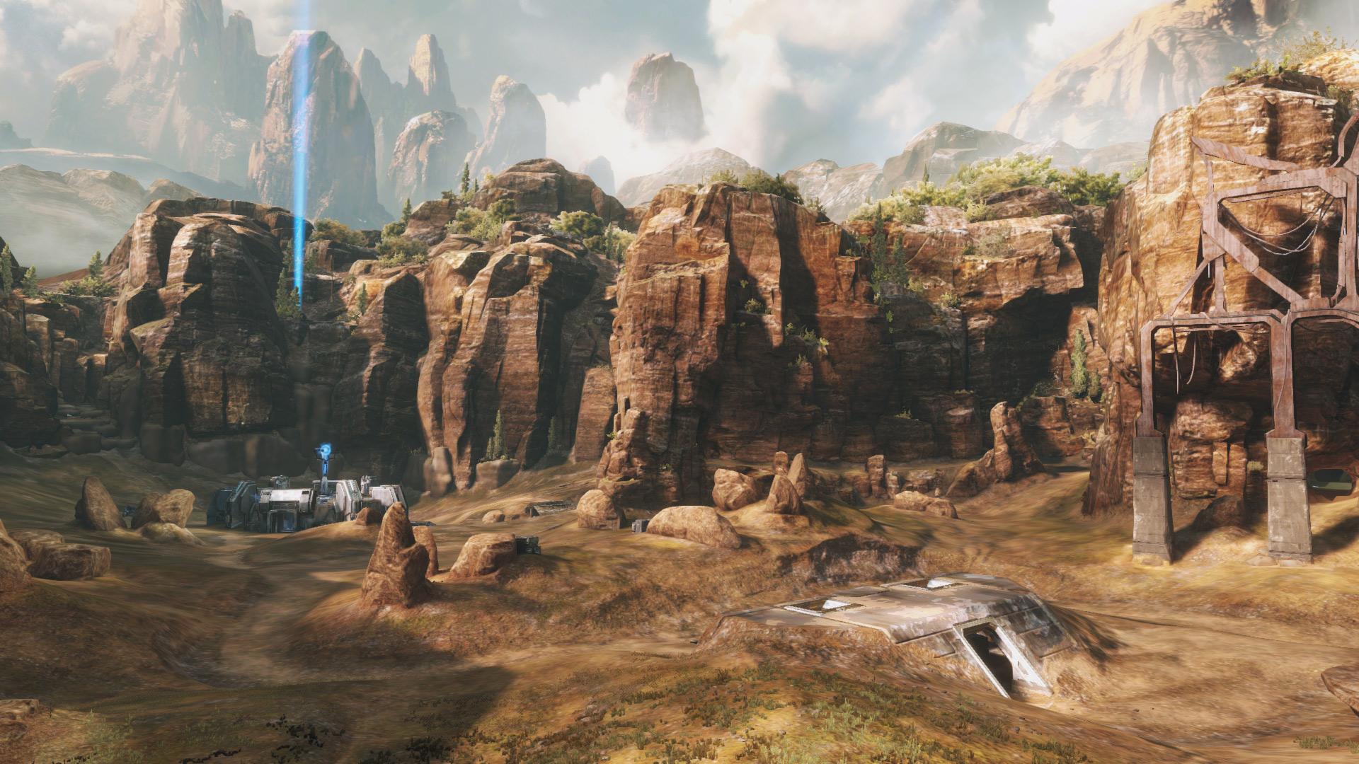 Coagulation mapa z Halo 2 bude v remaku přepracovaná 101684