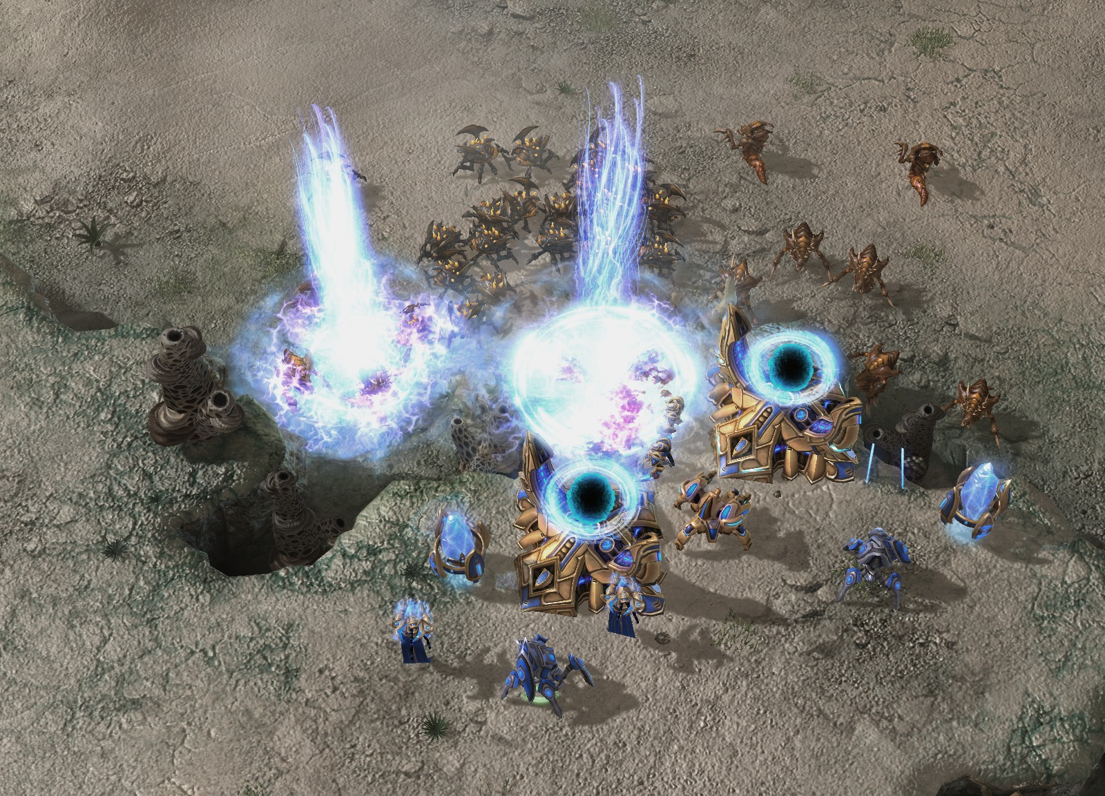 StarCraft II: Wings of Liberty – Jim Raynor se vrací 10169