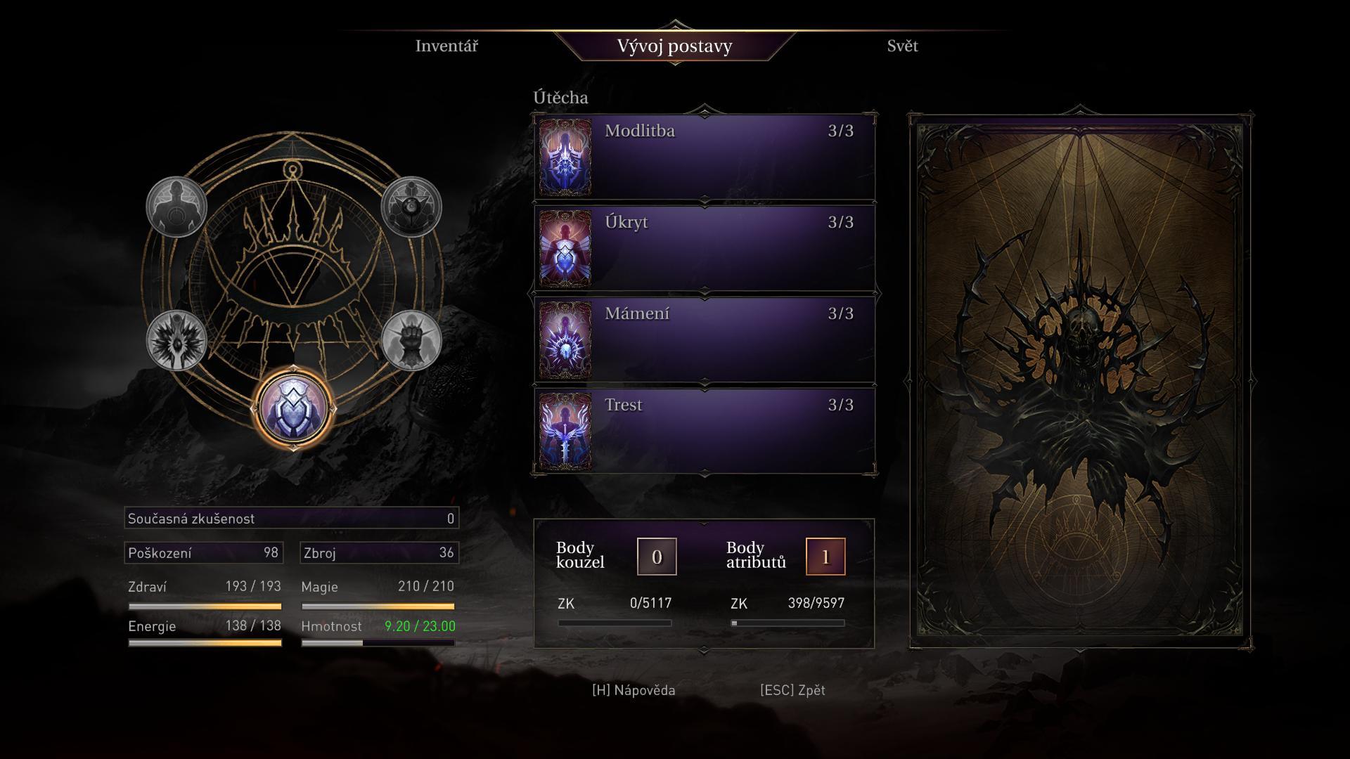 Lords of the Fallen – výlet ve stopách Dark Souls? 101707