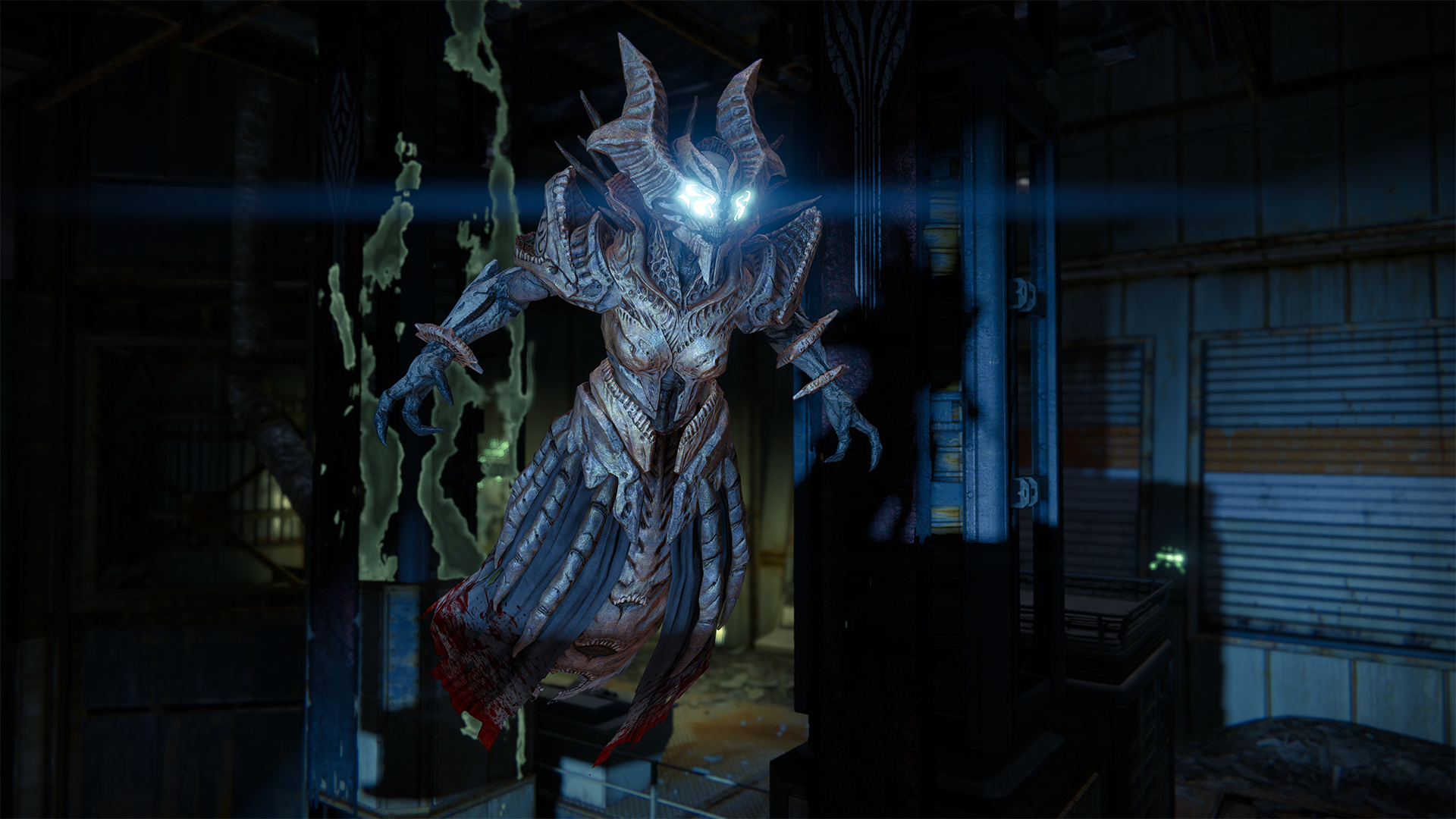 První expanze do Destiny dorazí 9. prosince 101712