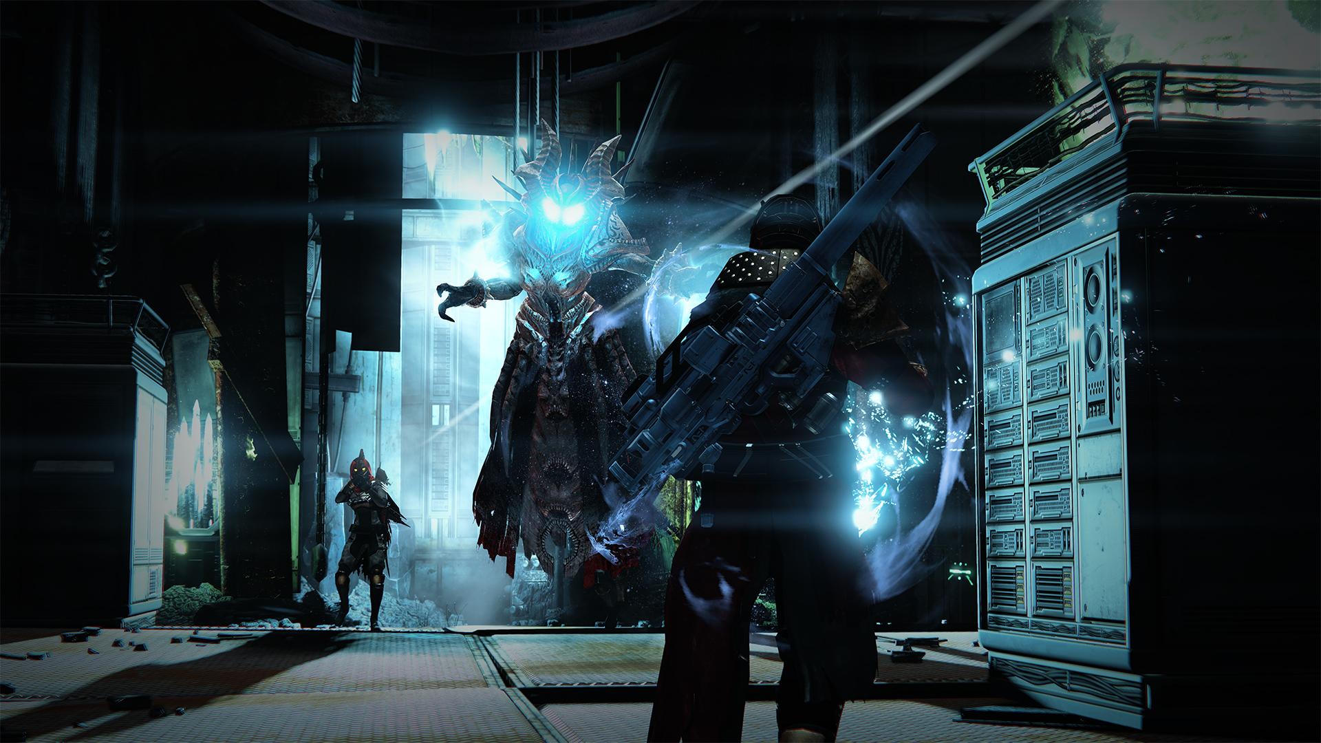 První expanze do Destiny dorazí 9. prosince 101713