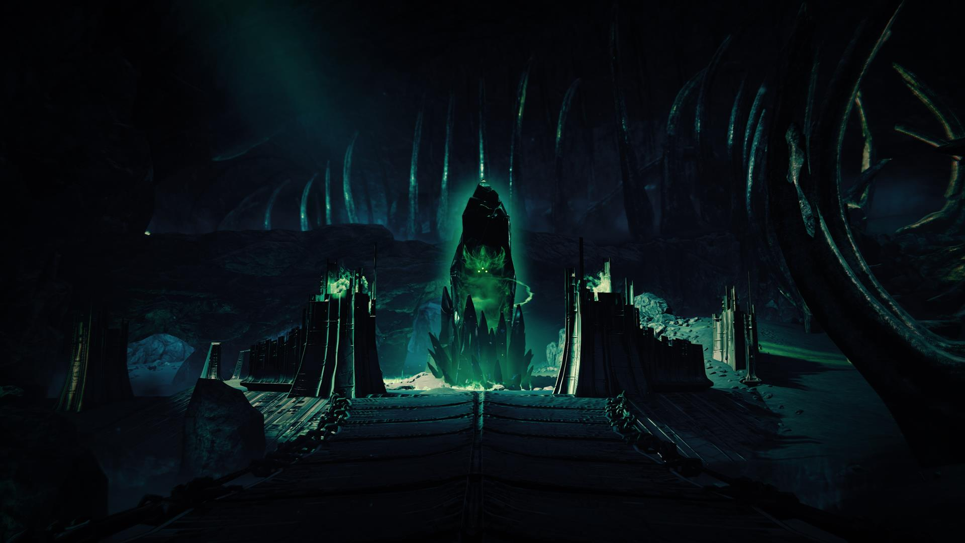 První expanze do Destiny dorazí 9. prosince 101715
