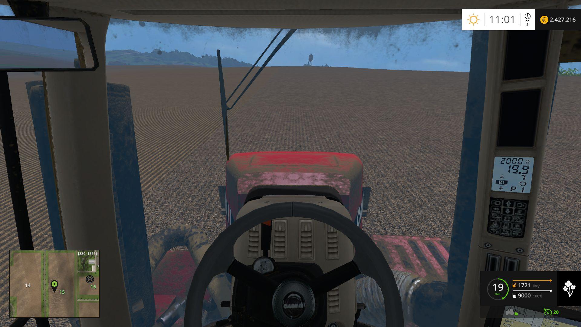 Farming Simulator 15 - zemědělství a lesnictví 101778