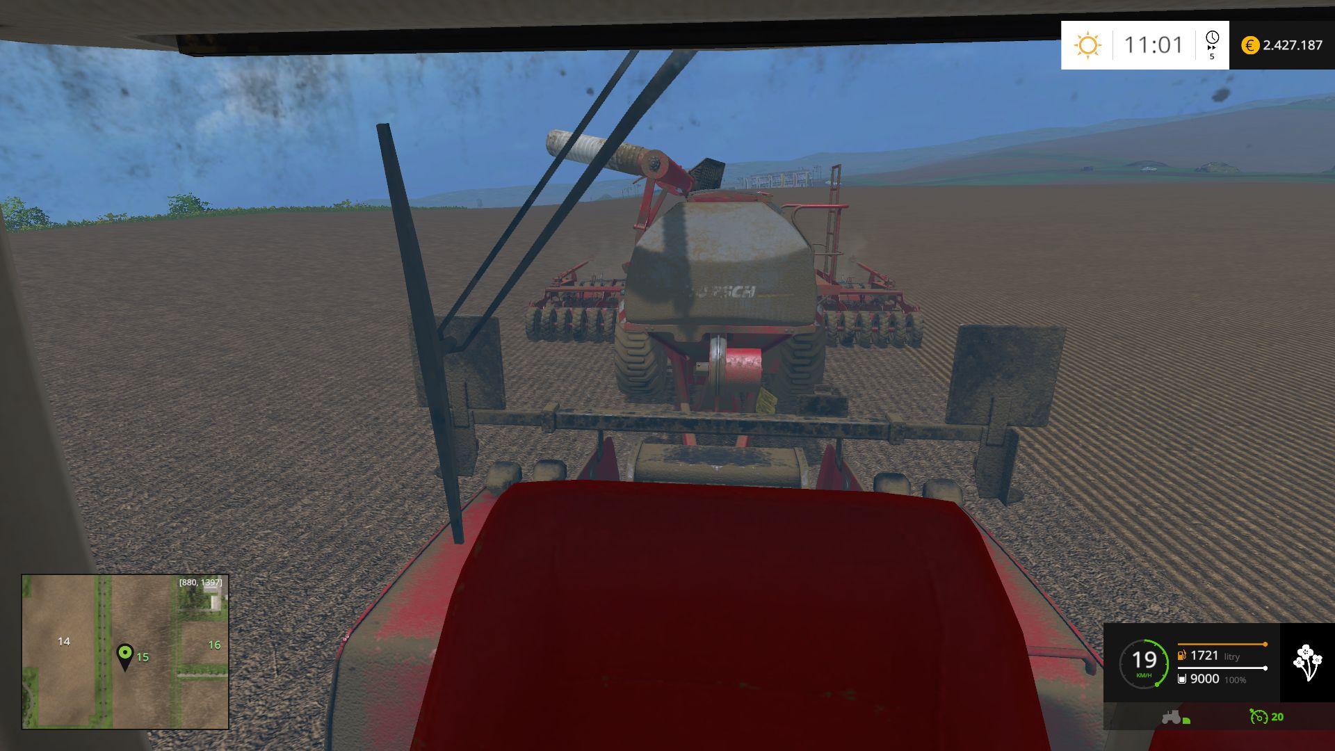 Farming Simulator 15 - zemědělství a lesnictví 101779