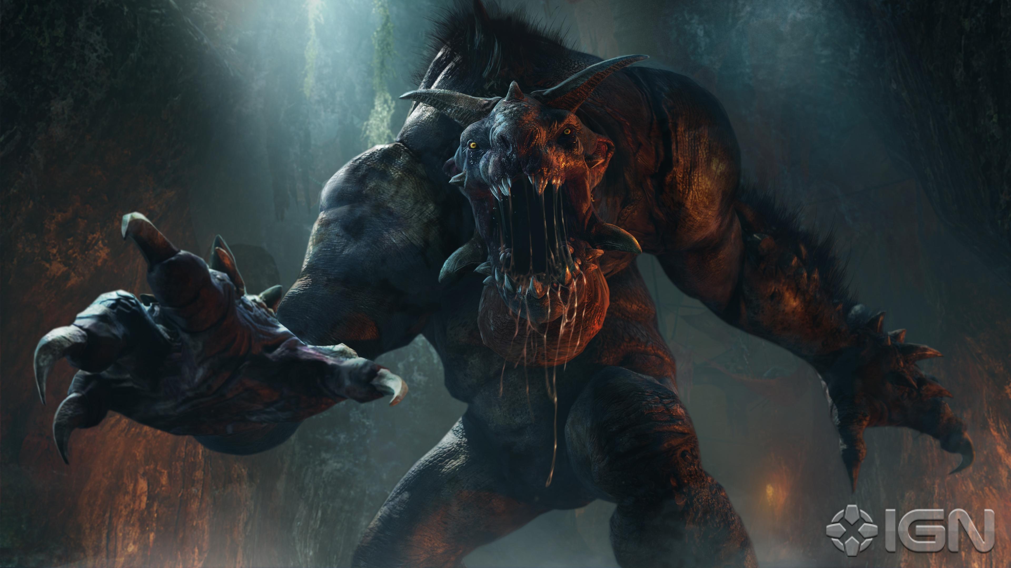 Připravte se na lov v DLC pro Middle-earth: Shadow of Mordor 101815