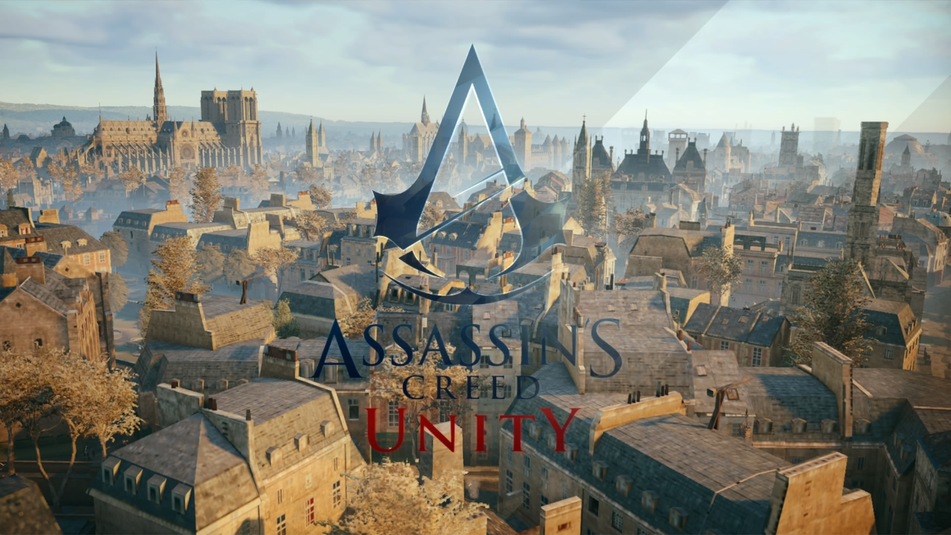 In-game obrázky z Assassin's Creed: Unity 101830