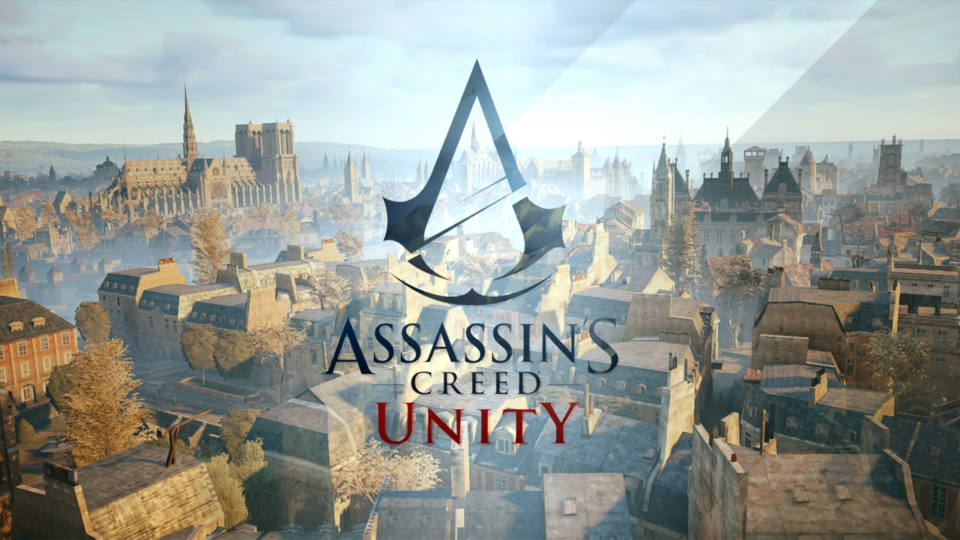 In-game obrázky z Assassin's Creed: Unity 101833