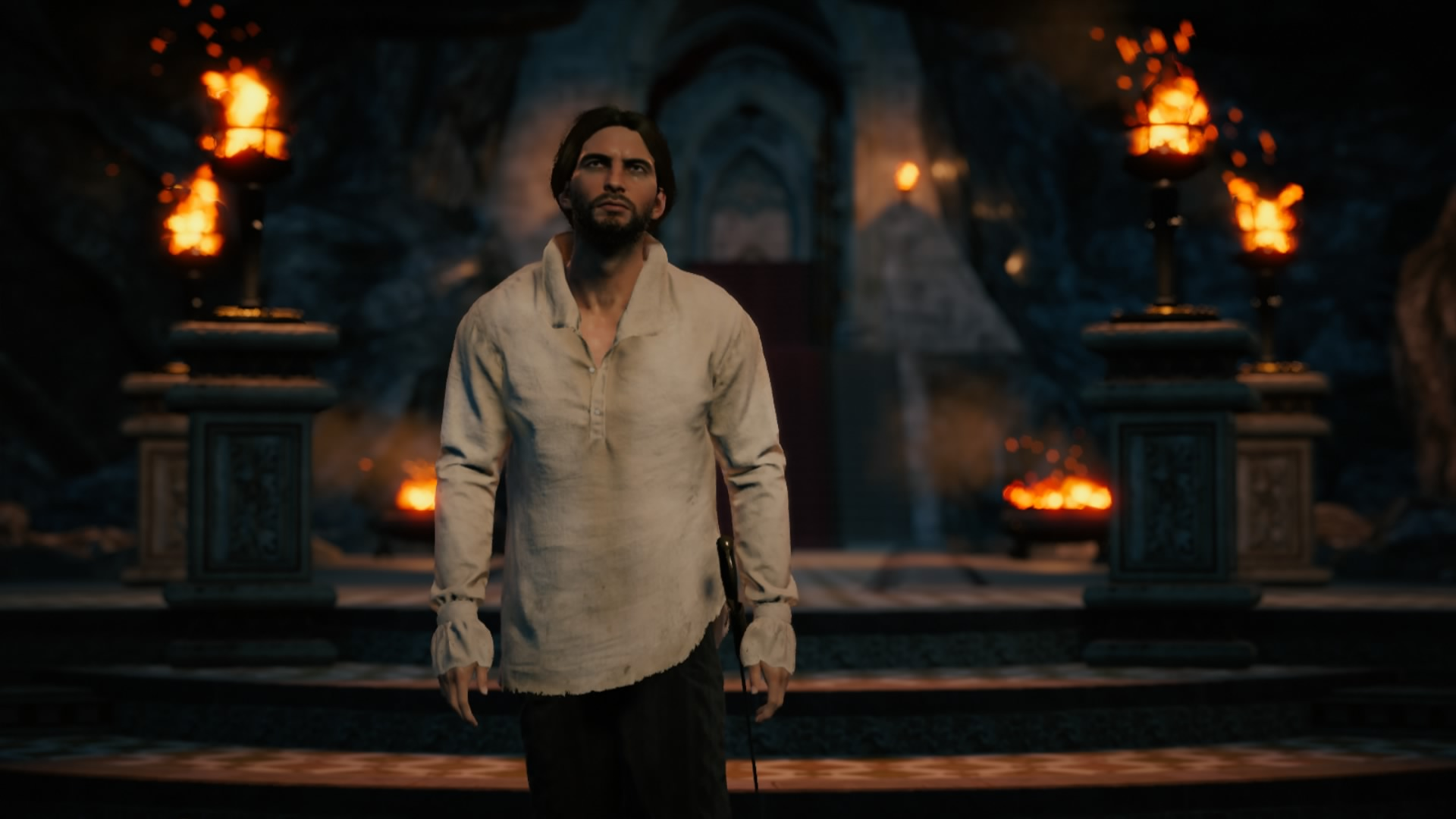 In-game obrázky z Assassin's Creed: Unity 101839