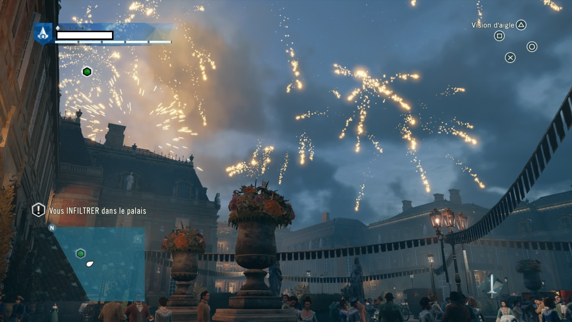 In-game obrázky z Assassin's Creed: Unity 101845