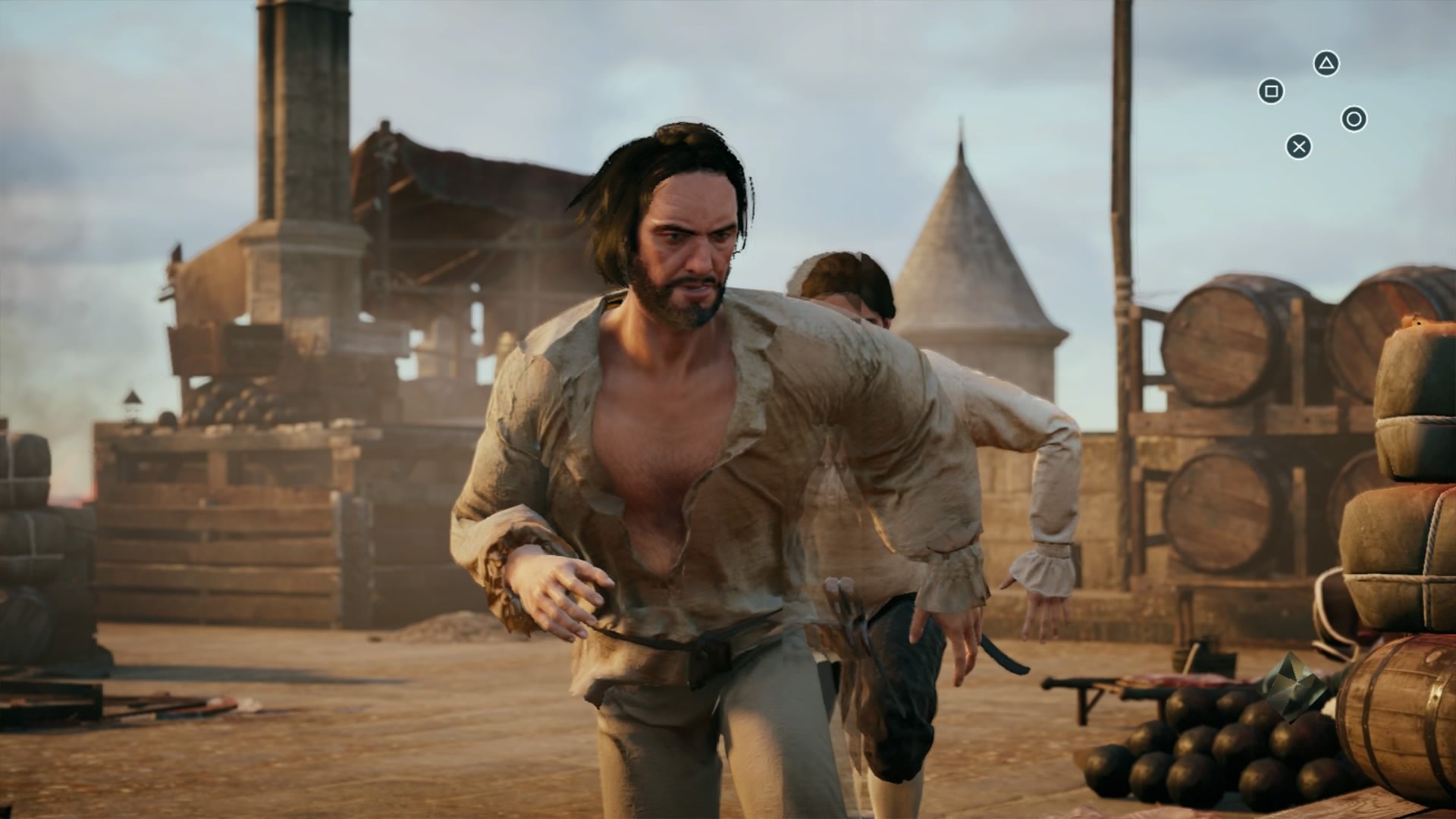 In-game obrázky z Assassin's Creed: Unity 101851