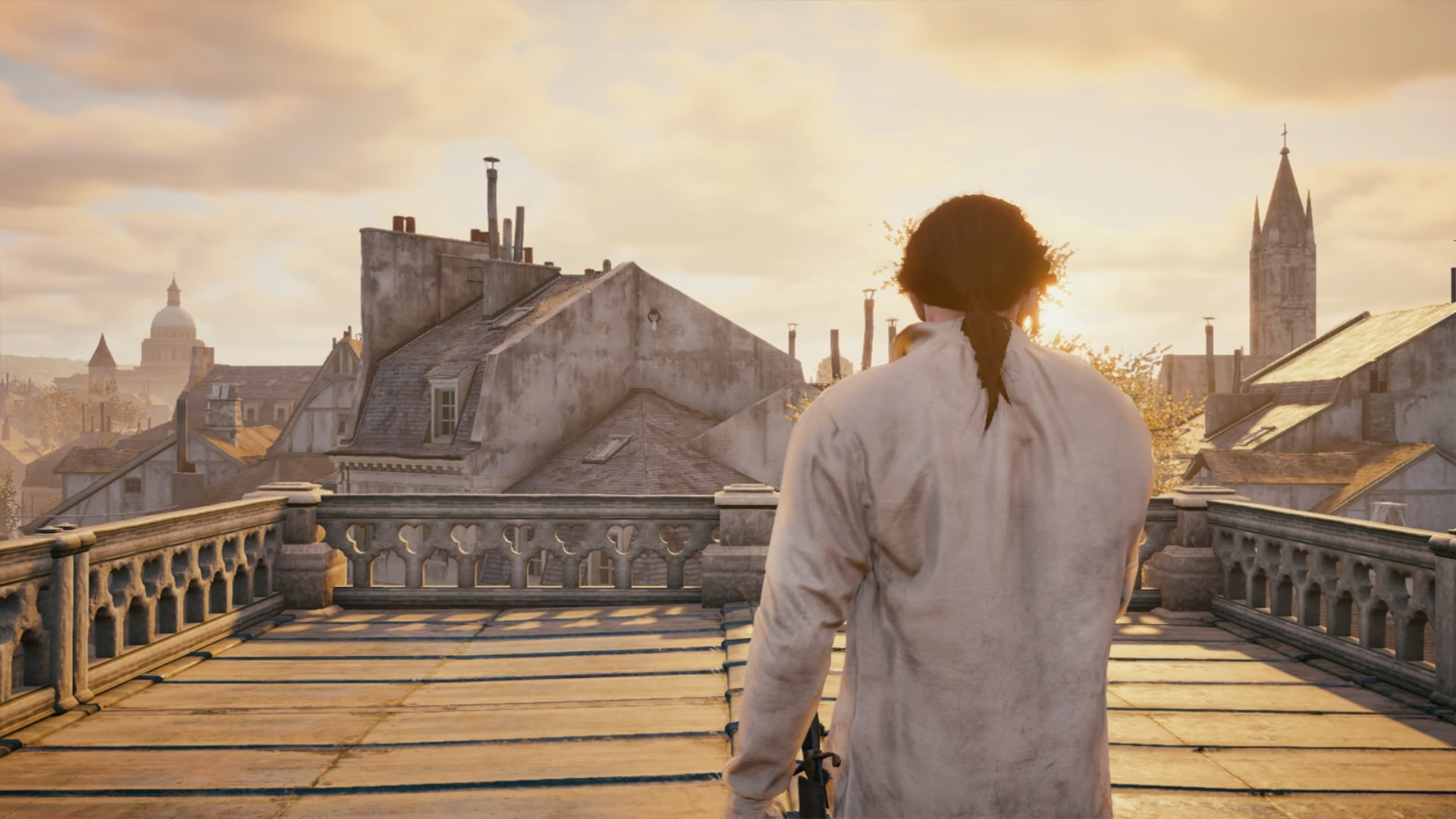In-game obrázky z Assassin's Creed: Unity 101853
