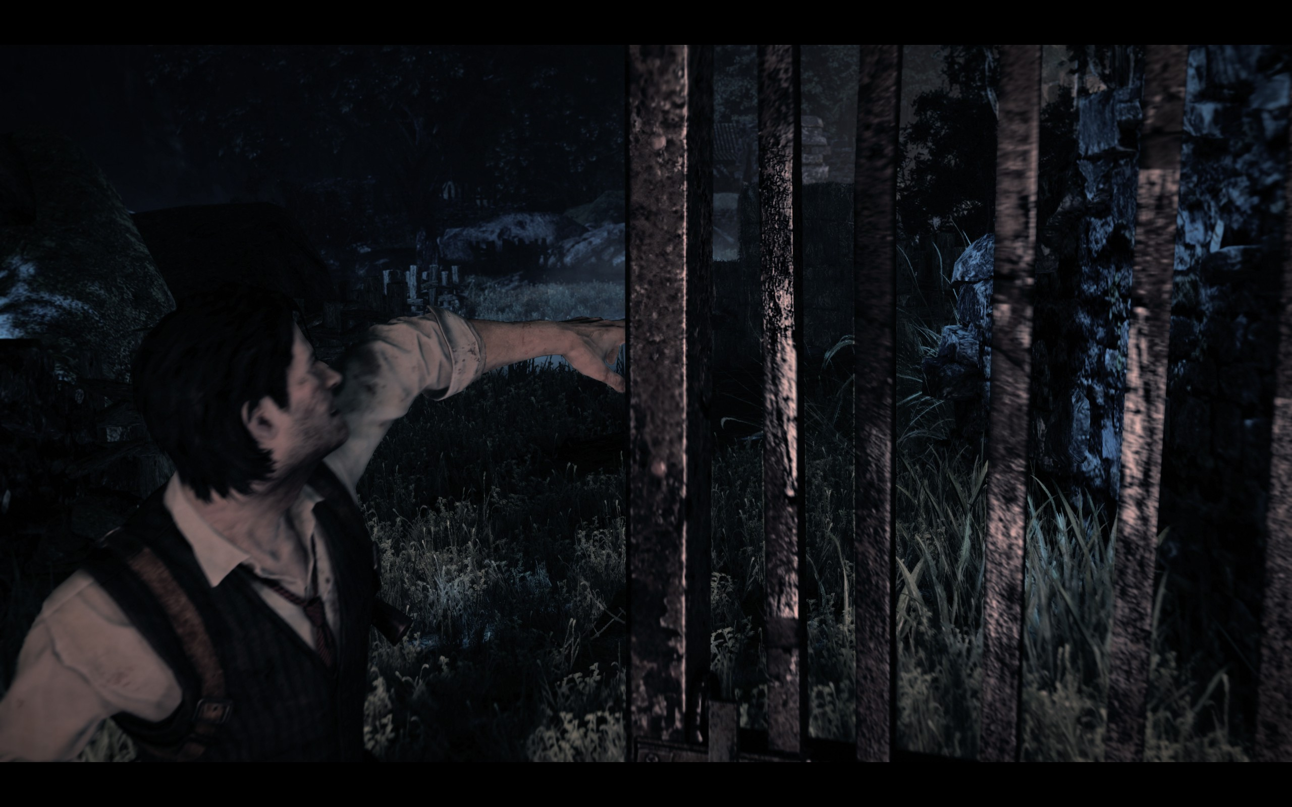 The Evil Within – Mikamiho návrat? 101879