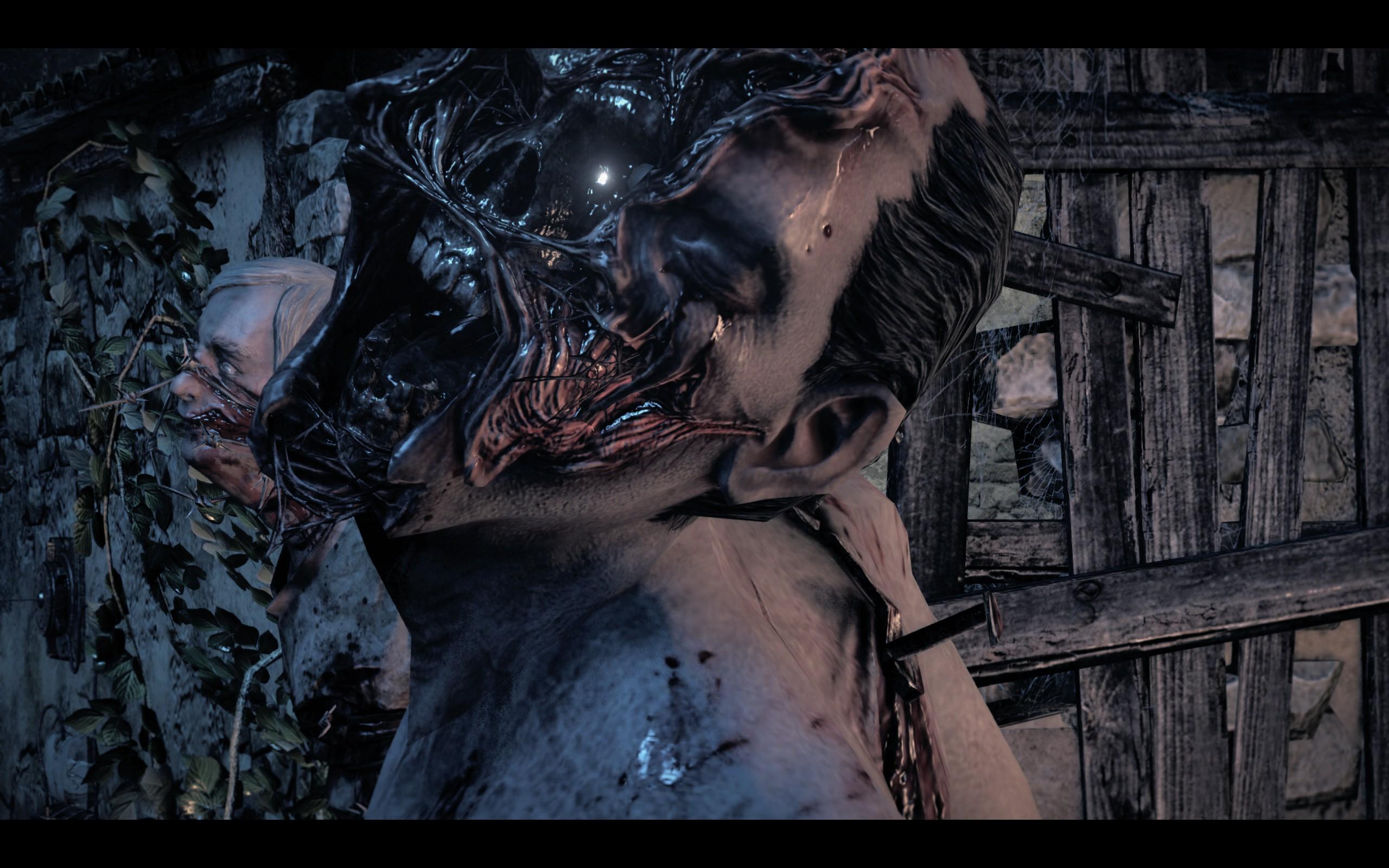 The Evil Within – Mikamiho návrat? 101880